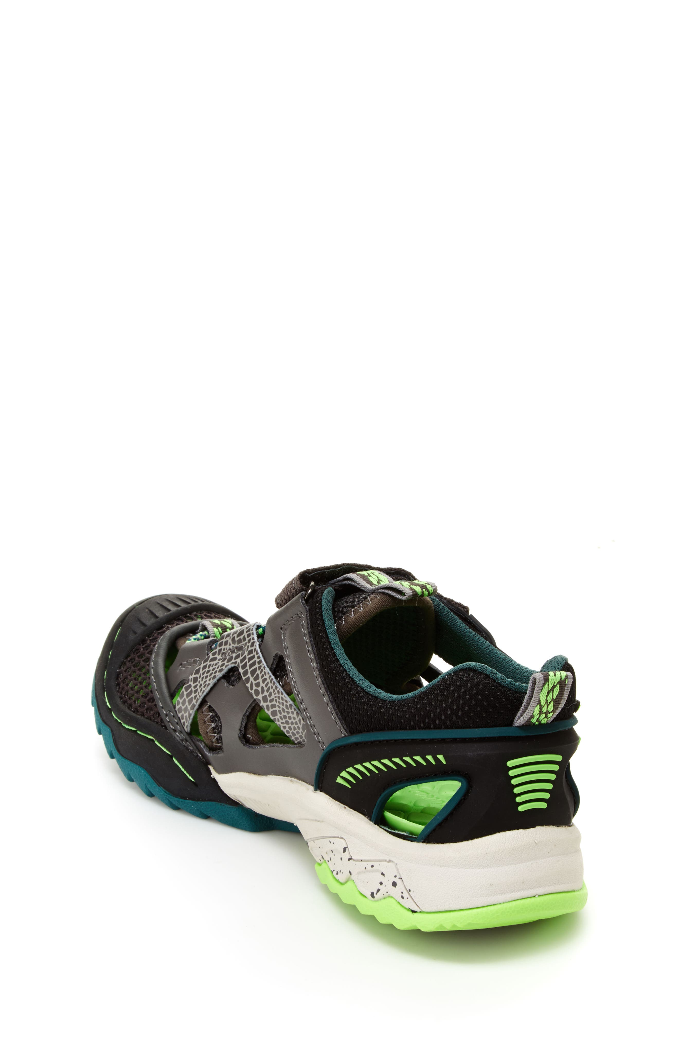 'Squamata 2' Sport & Water Sneaker,                             Alternate thumbnail 2, color,                             GREY