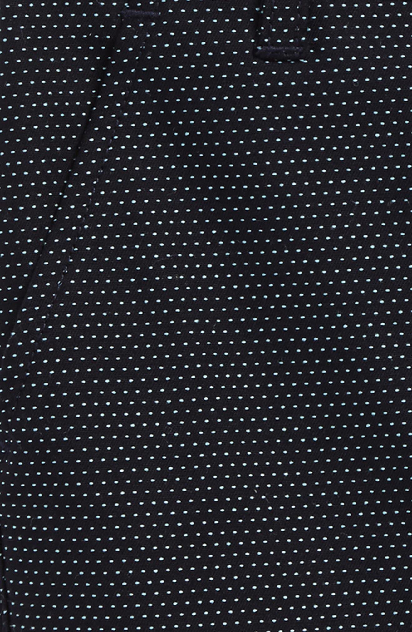 Microdot Shorts,                             Alternate thumbnail 2, color,                             484