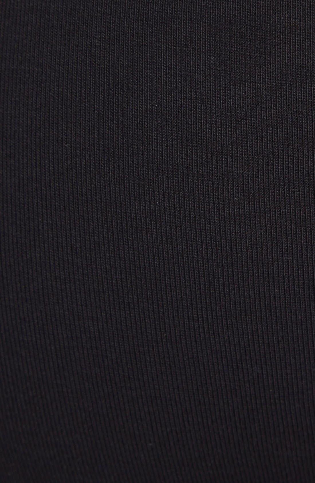 Pima Cotton Boxer Briefs,                             Alternate thumbnail 4, color,                             001