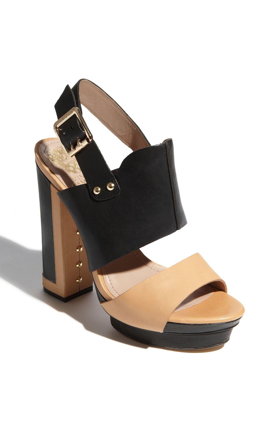 'Persh' Sandal, Main, color, 240