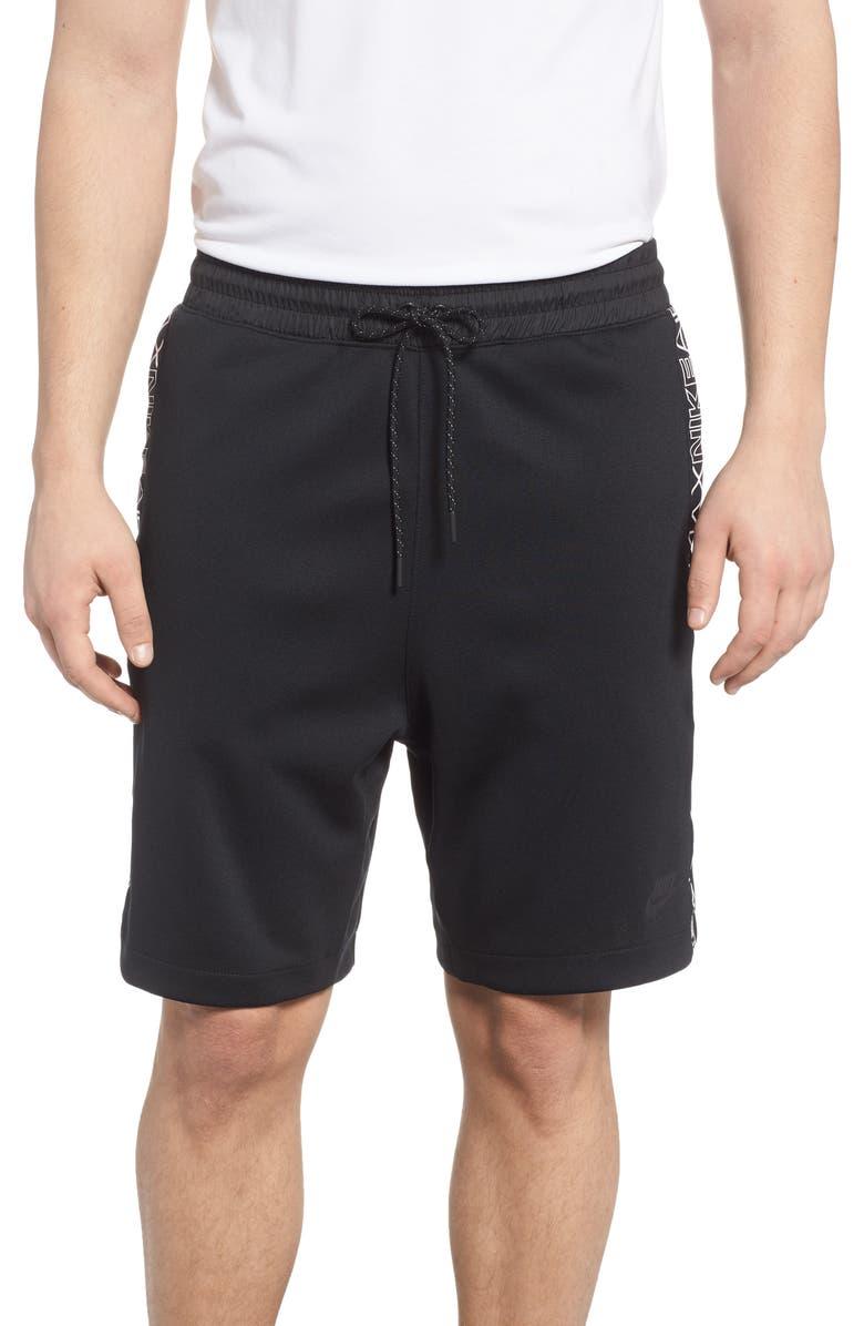 418c2dbba348cb Nike Sportswear Air Max Shorts