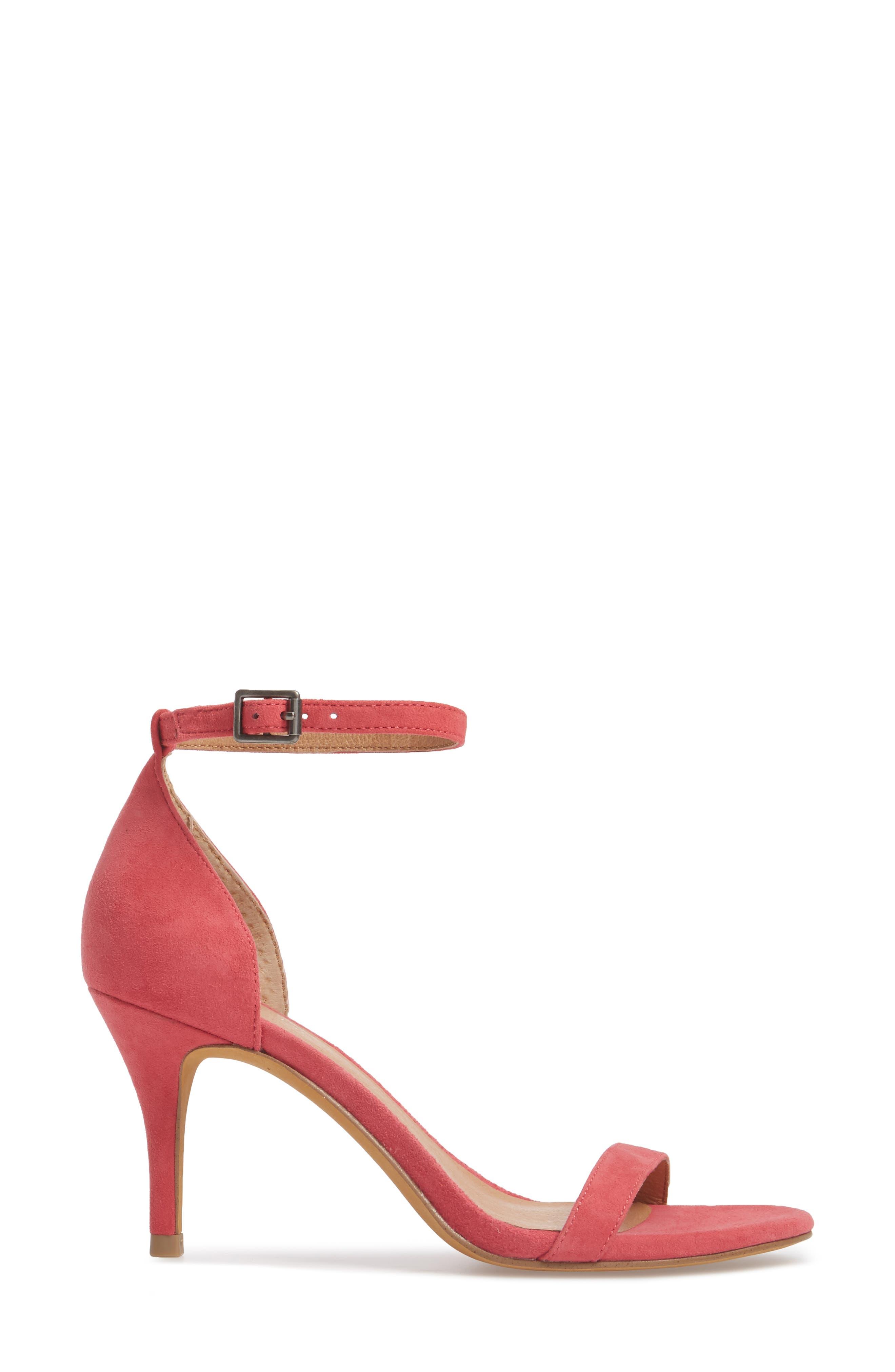 Audrey Ankle Strap Sandal,                             Alternate thumbnail 60, color,