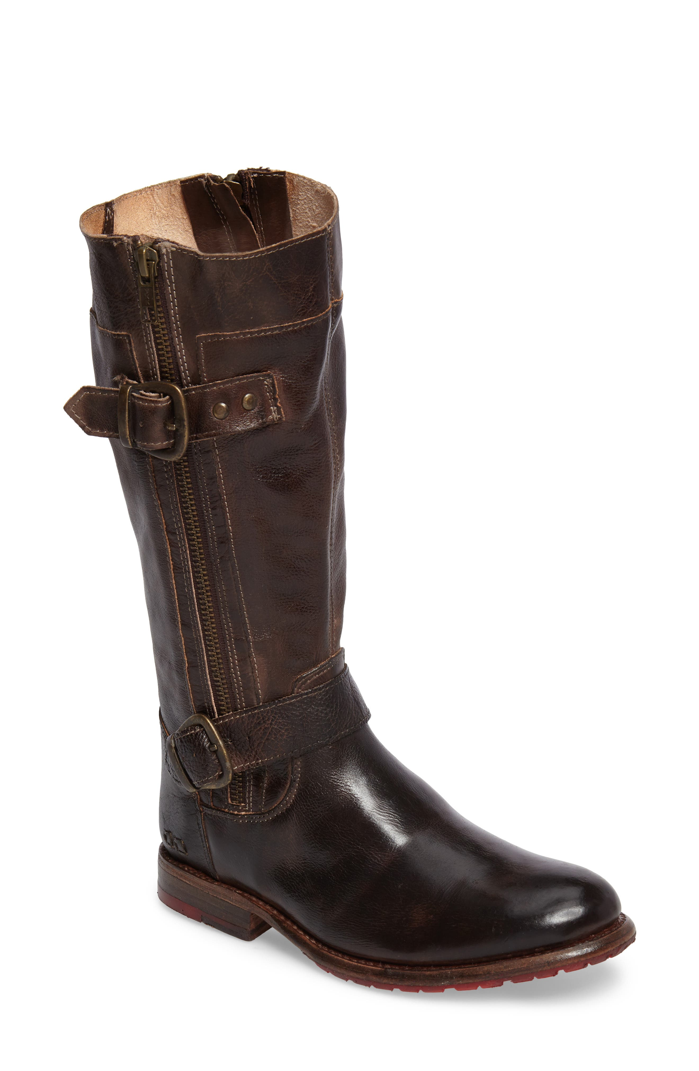 Bed Stu Gogo Boot, Brown