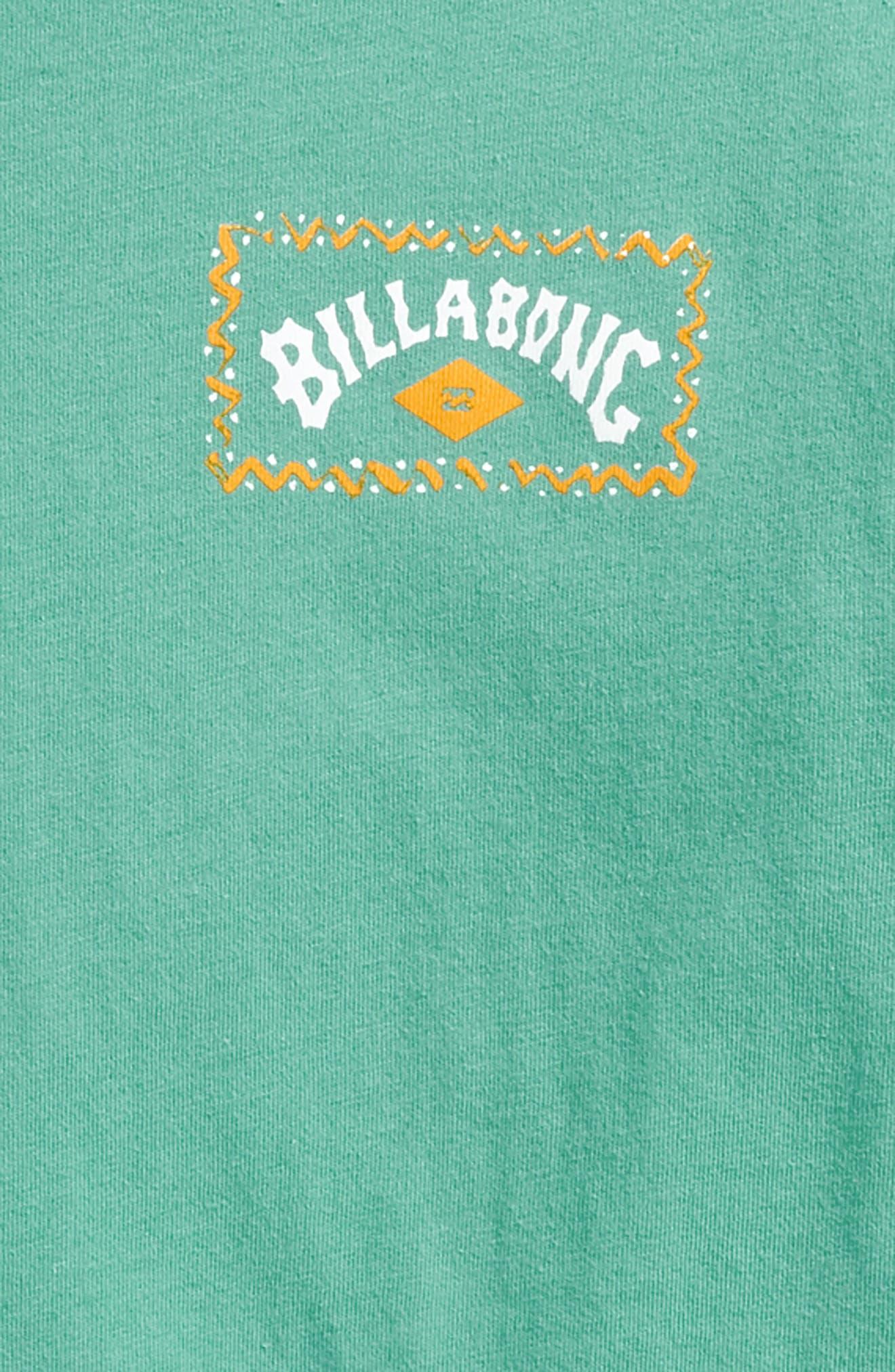Dreamscape T-Shirt,                             Alternate thumbnail 4, color,