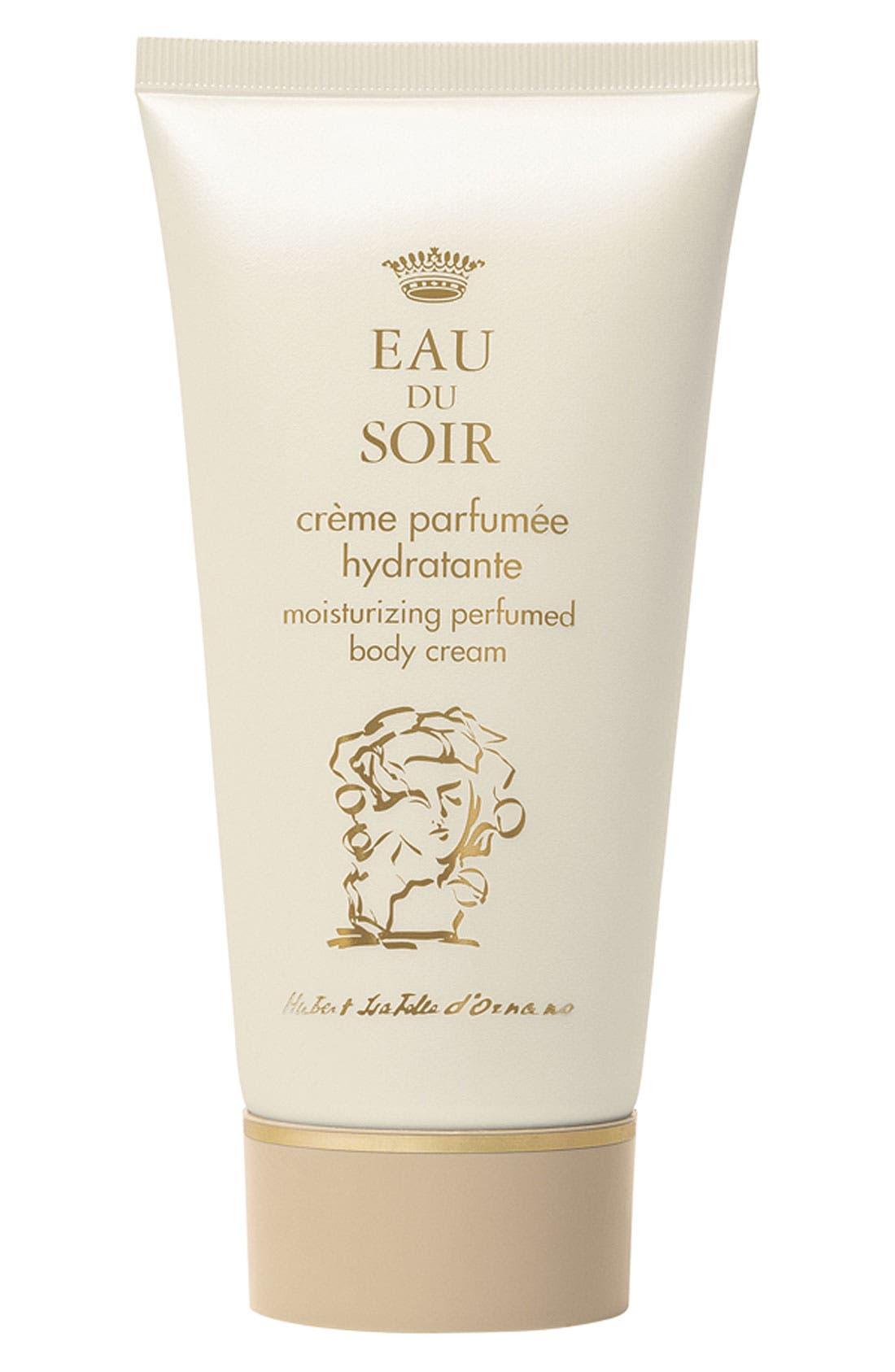 SISLEY PARIS Eau du Soir Moisturizing Perfumed Body Cream, Main, color, NONE