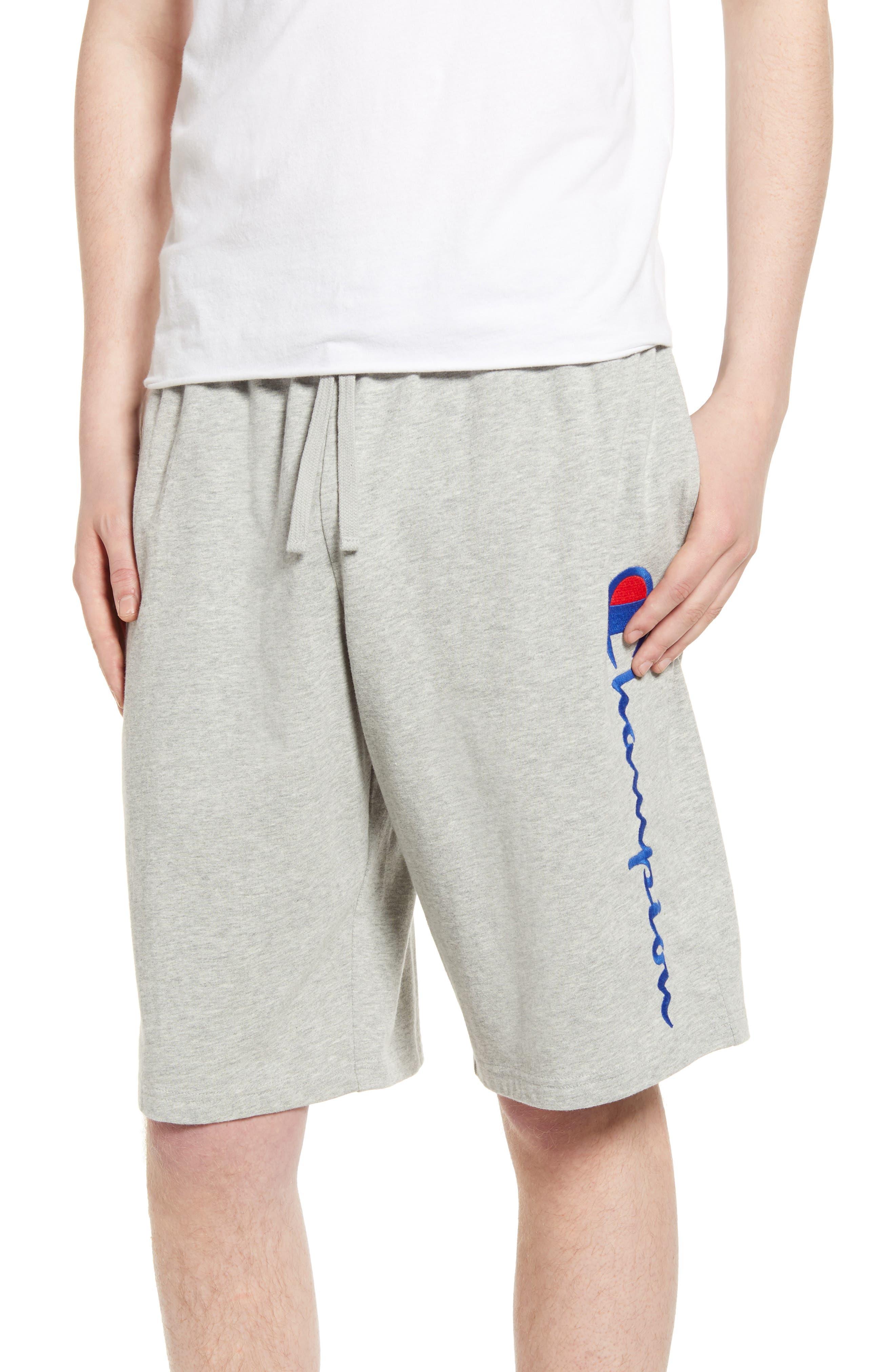 Men's Champion Life Jersey Jam Shorts