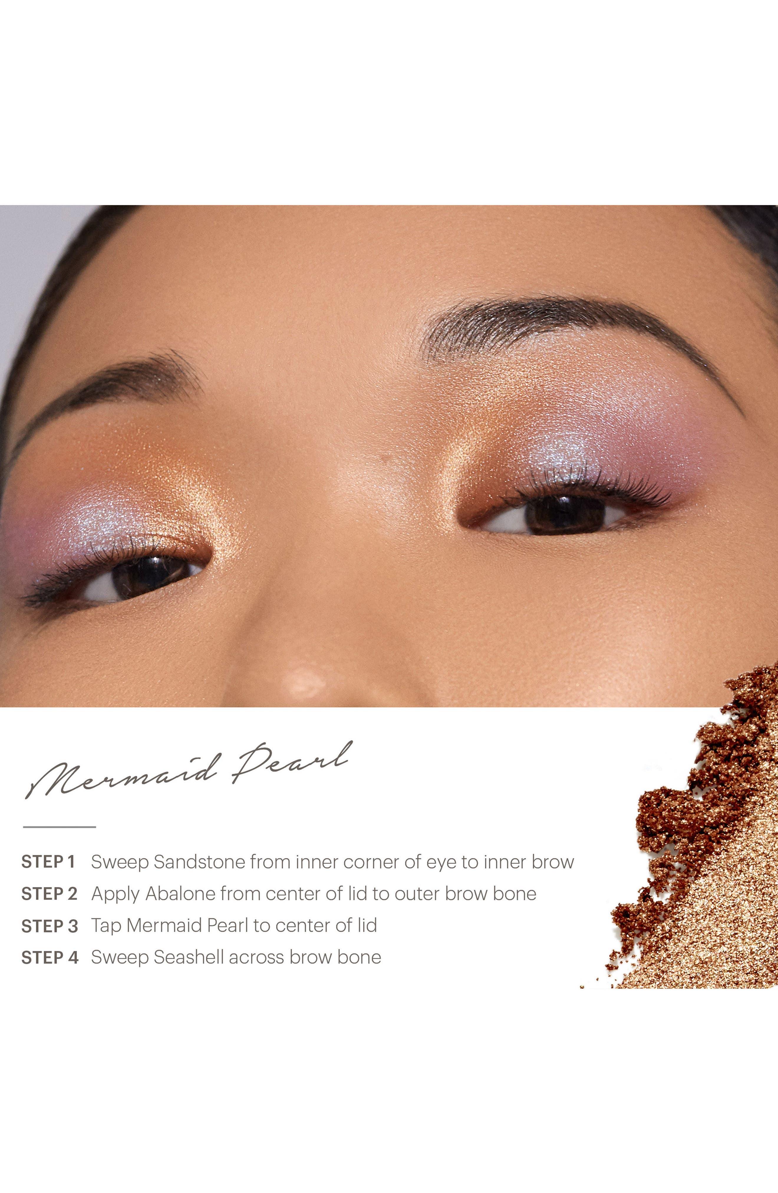 BECCA Ocean Jewels Eyeshadow Palette,                             Alternate thumbnail 5, color,                             000