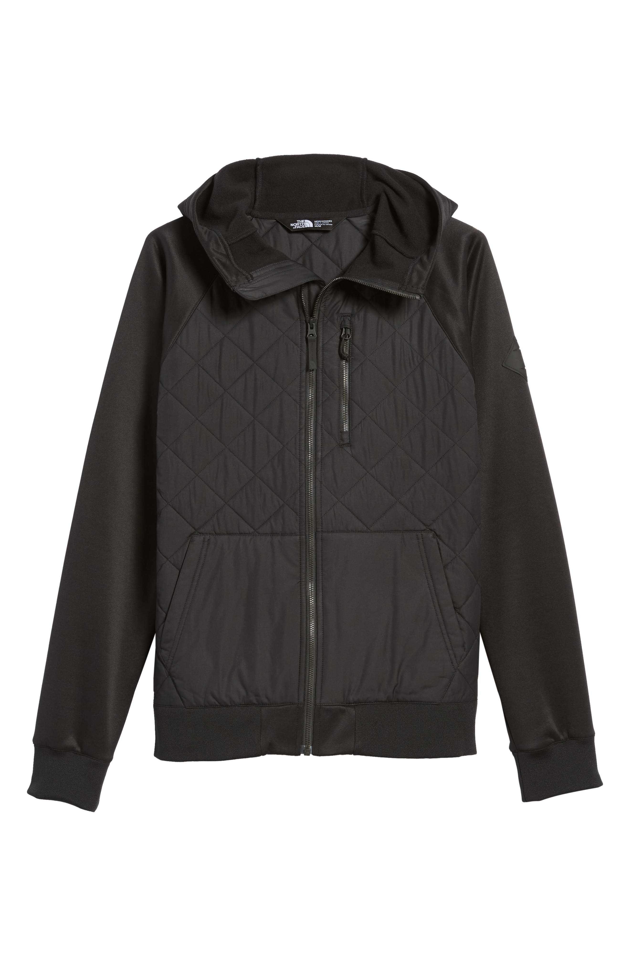 Pilsen Hybrid Jacket,                             Alternate thumbnail 14, color,
