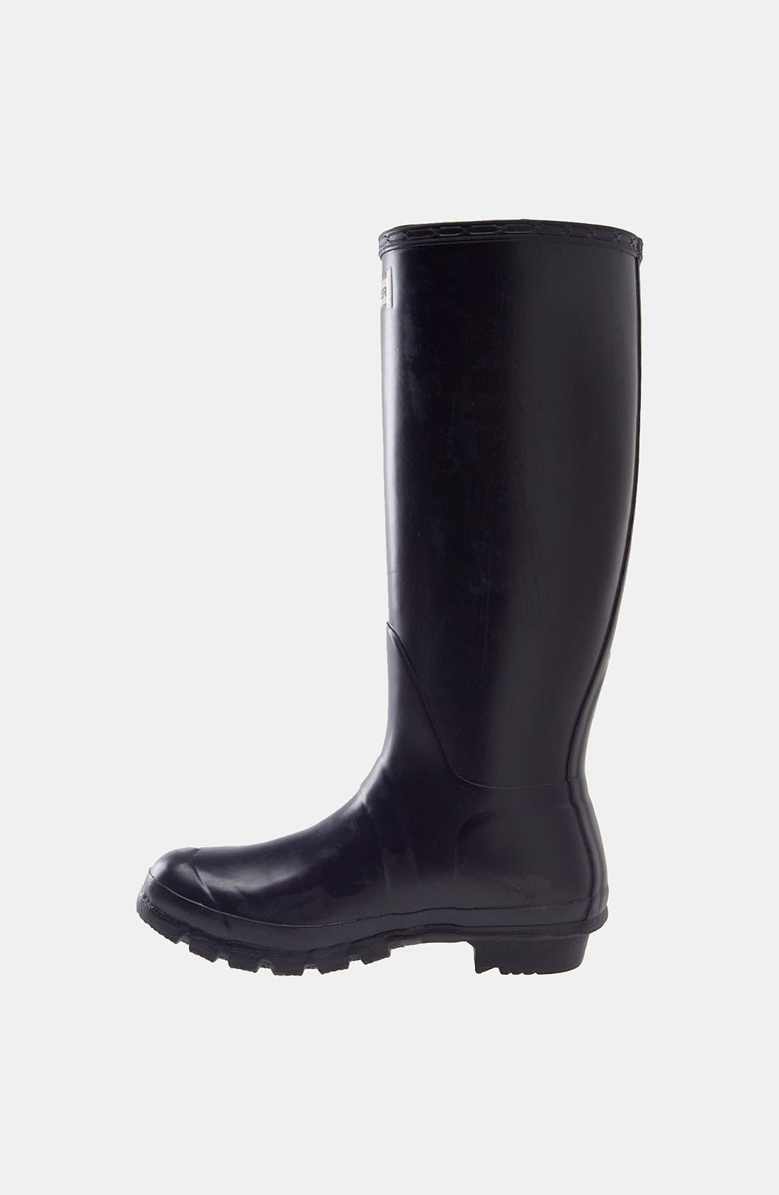 'Original Tall' Rain Boot,                             Alternate thumbnail 183, color,