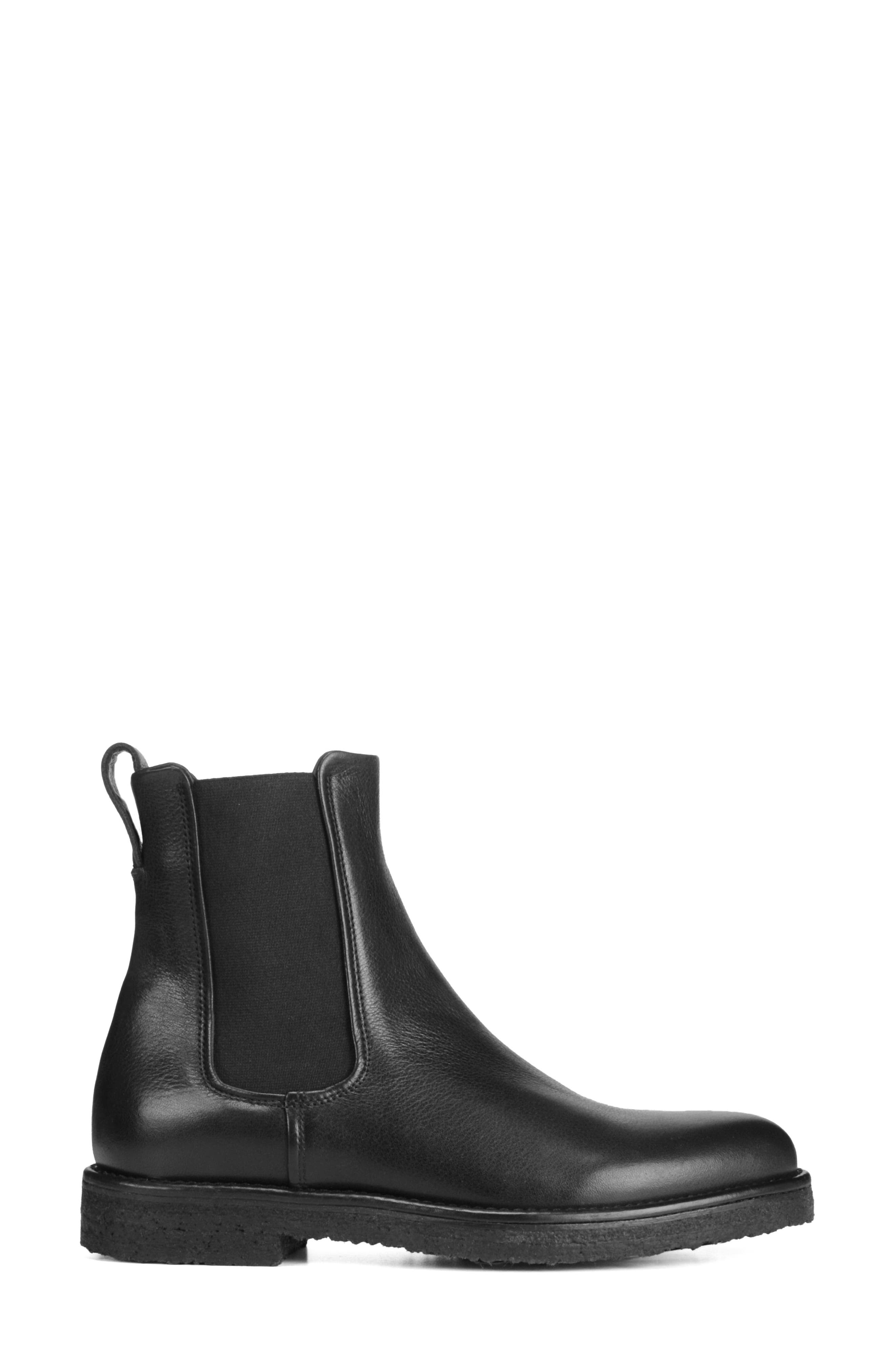 Cressler Chelsea Bootie,                             Alternate thumbnail 3, color,                             001