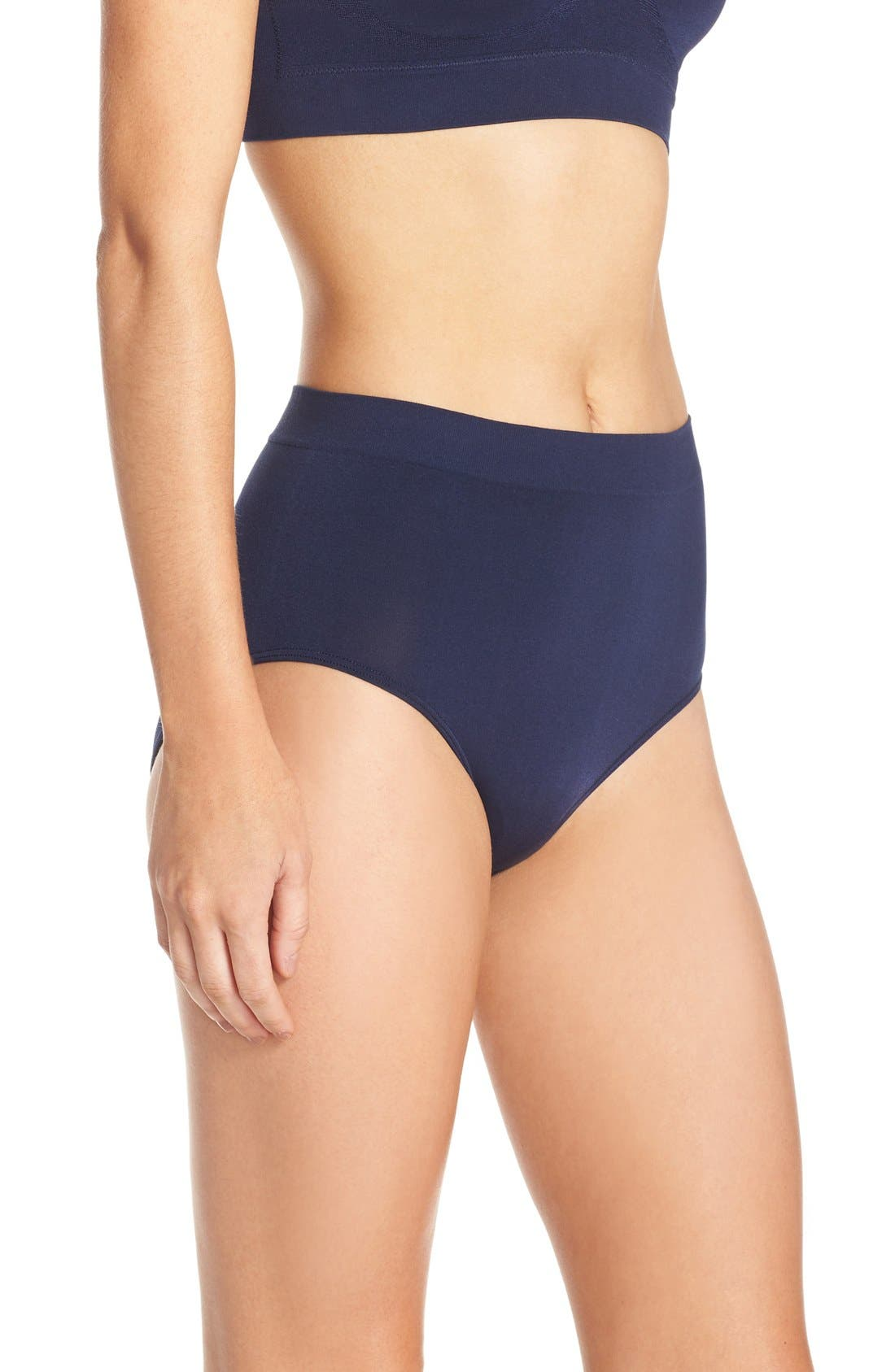 B Smooth Briefs,                             Alternate thumbnail 163, color,