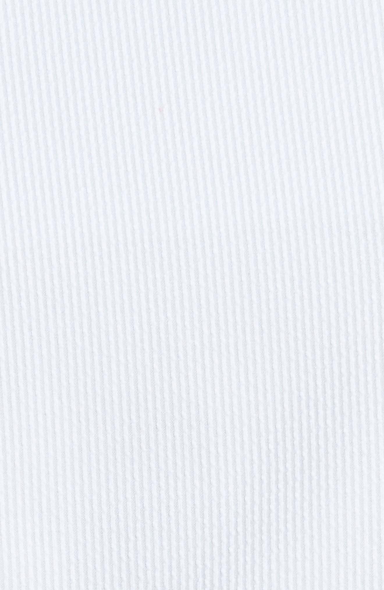 Dakota Ruffle Sleeve Top,                             Alternate thumbnail 5, color,                             020