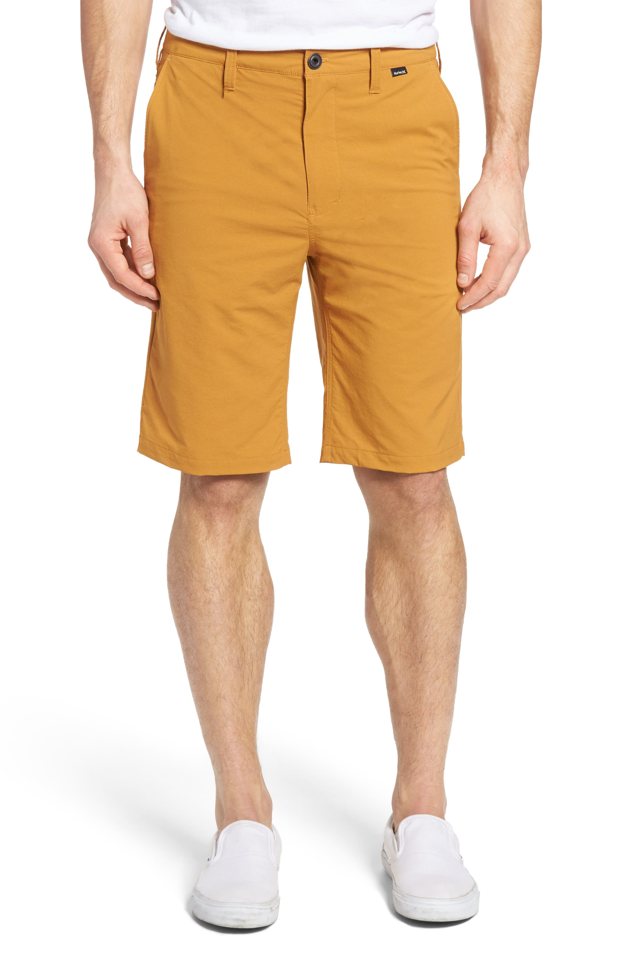 'Dry Out' Dri-FIT<sup>™</sup> Chino Shorts,                             Alternate thumbnail 176, color,