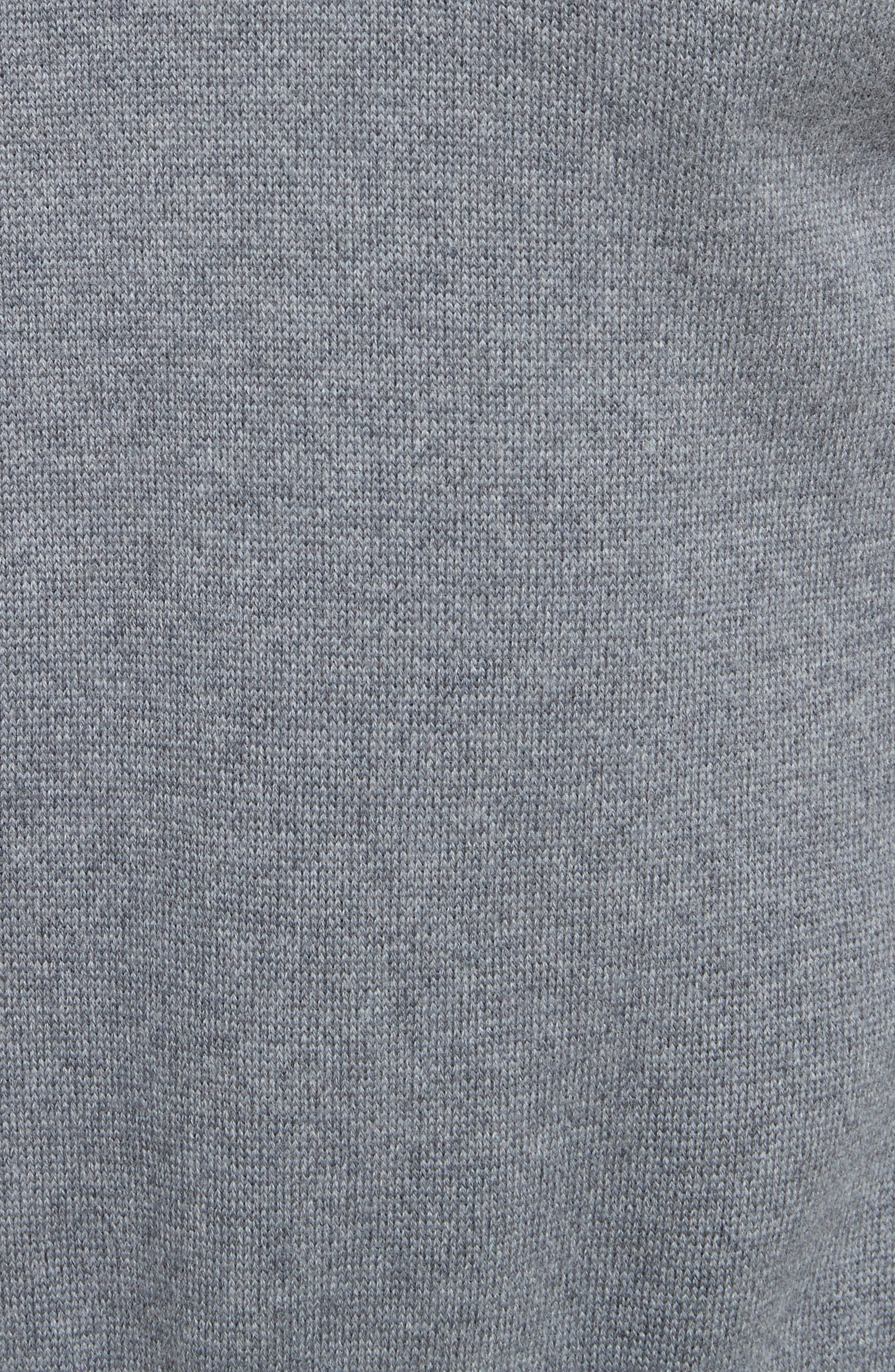 Raglan Merino Wool Sweater,                             Alternate thumbnail 5, color,                             020
