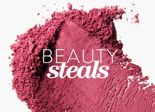 Beauty Steals.