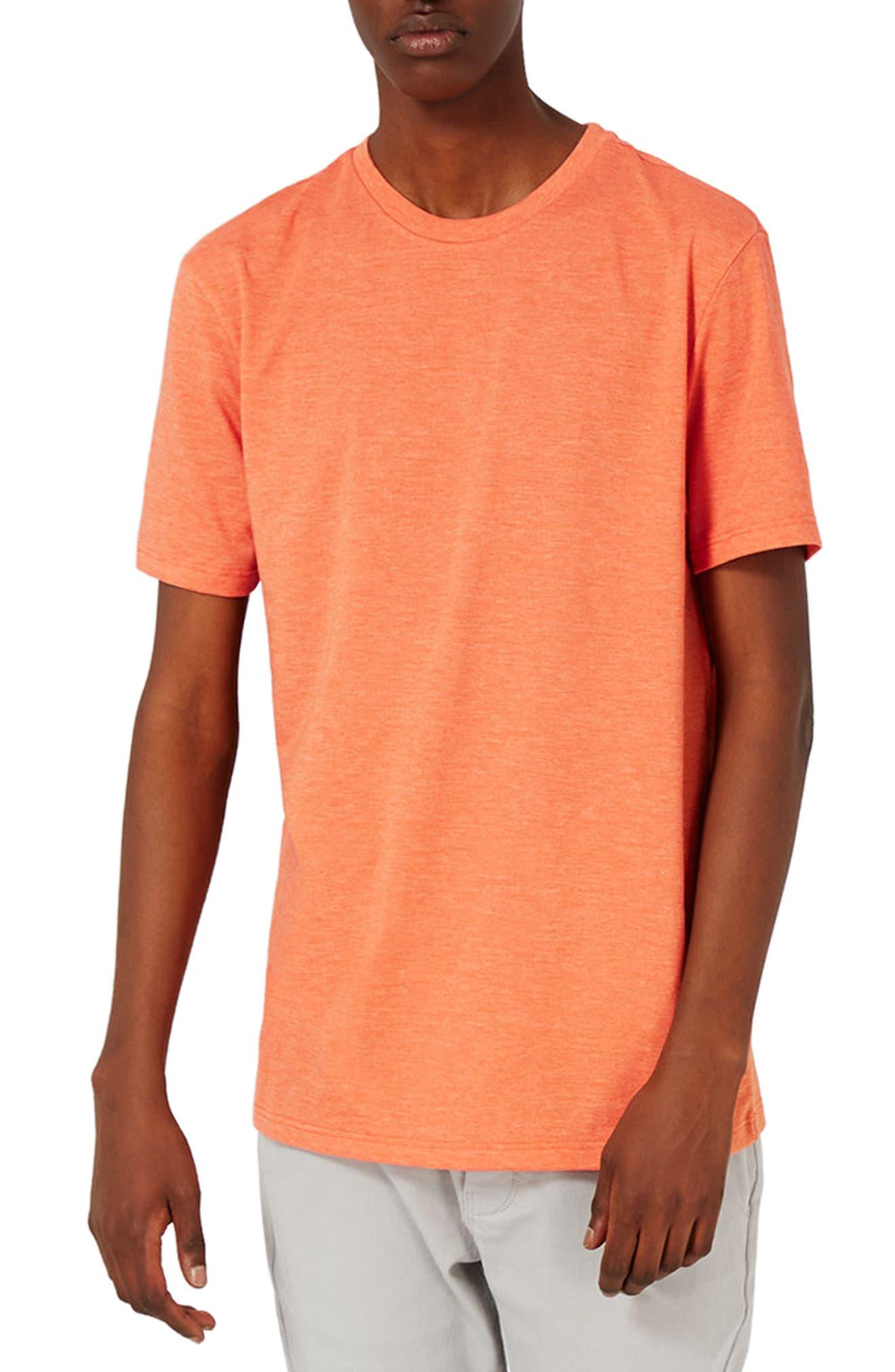 Slim Fit Crewneck T-Shirt,                             Main thumbnail 28, color,