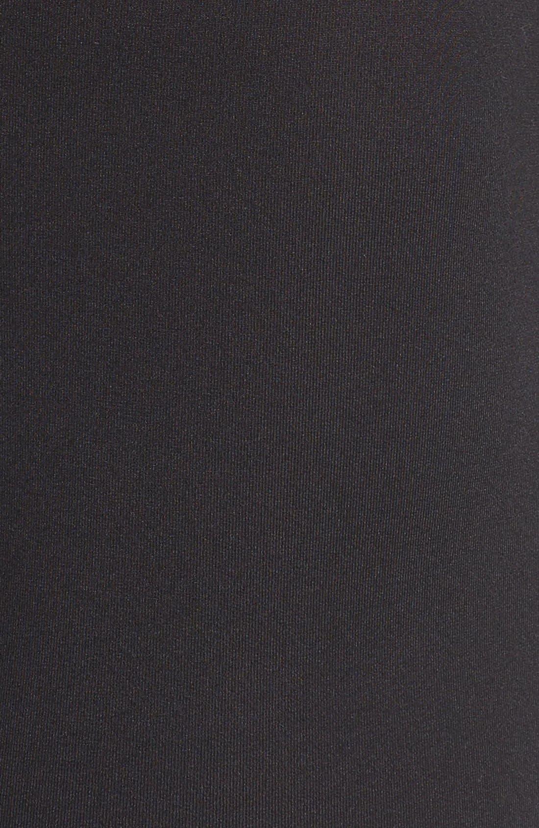 'ck one - U8516' Low Rise Trunks,                             Alternate thumbnail 4, color,                             001