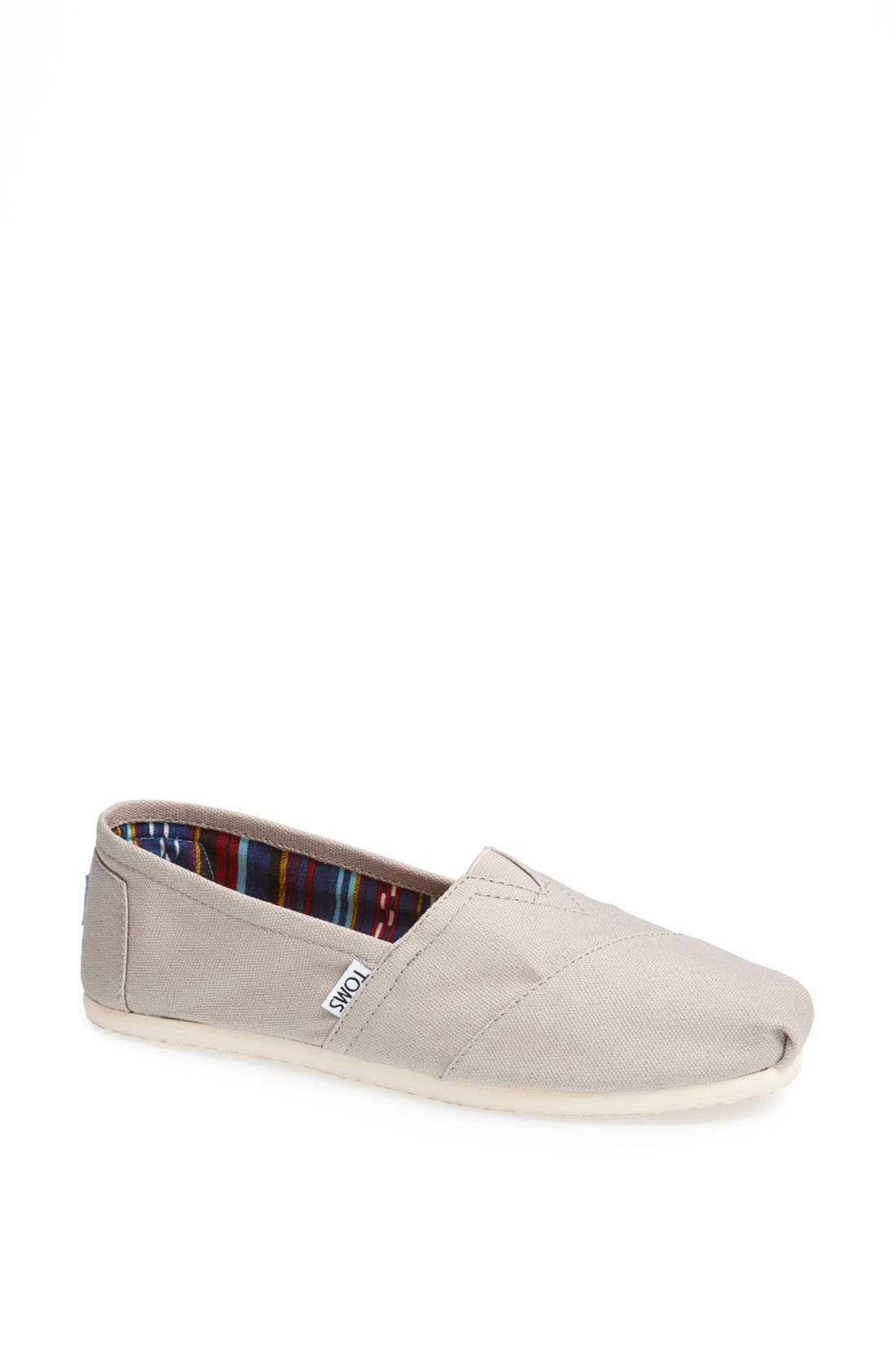 Classic Slip-On,                         Main,                         color, 020