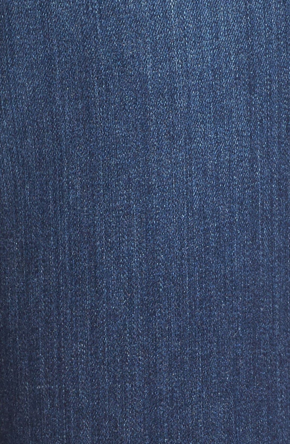 'Ami' Stretch Skinny Jeans,                             Alternate thumbnail 3, color,                             428