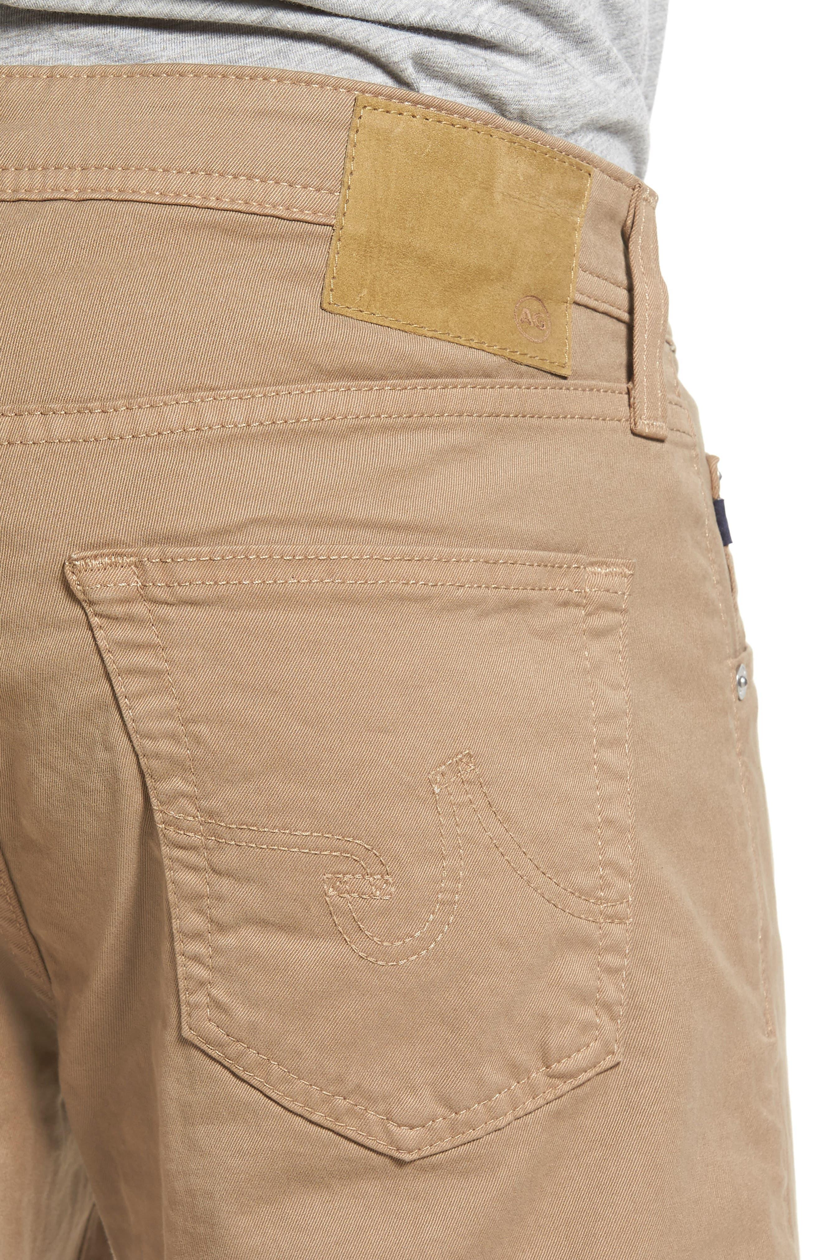 'Matchbox BES' Slim Fit Pants,                             Alternate thumbnail 160, color,