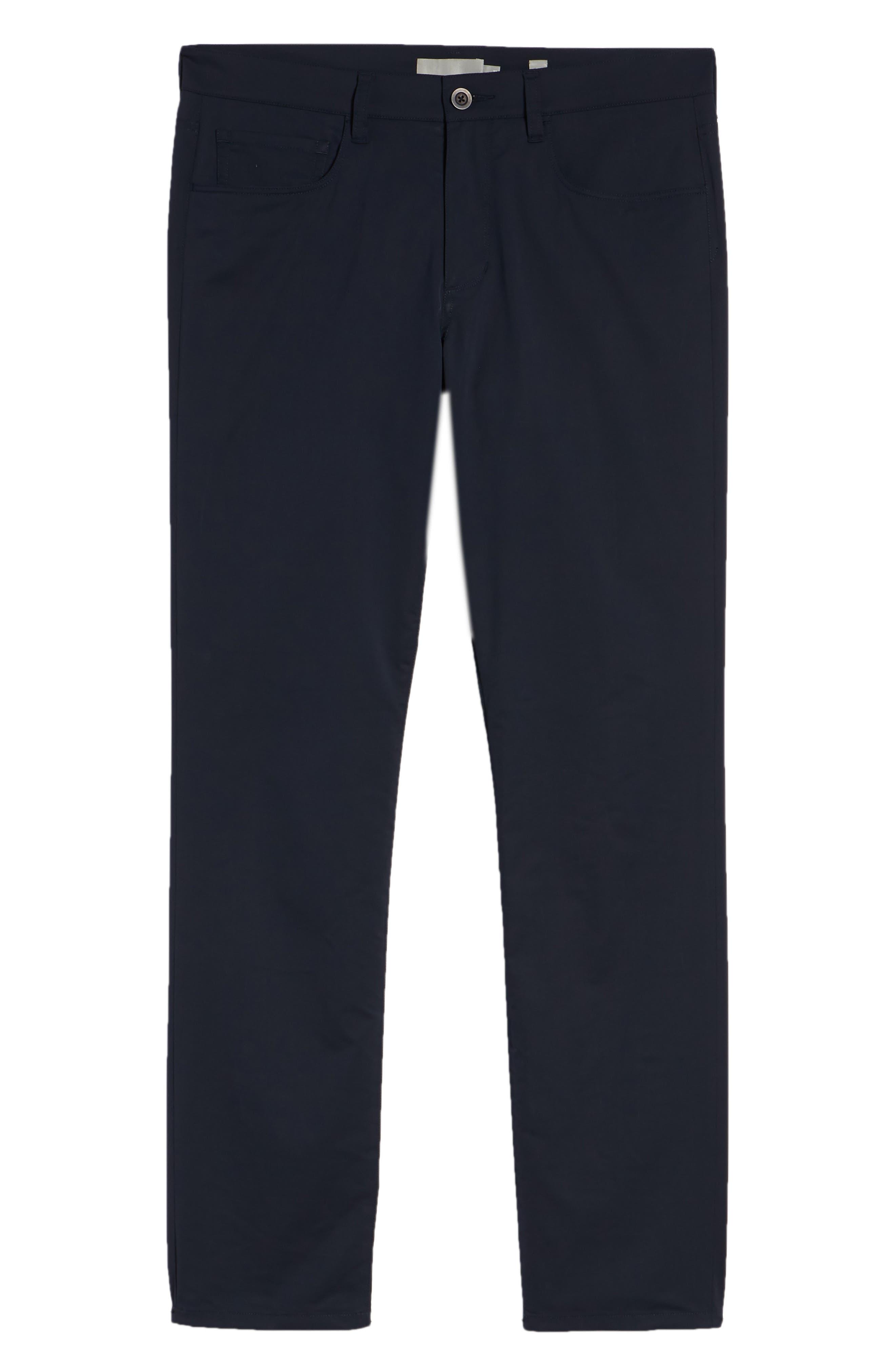 Tech Five-Pocket Pants,                             Alternate thumbnail 12, color,