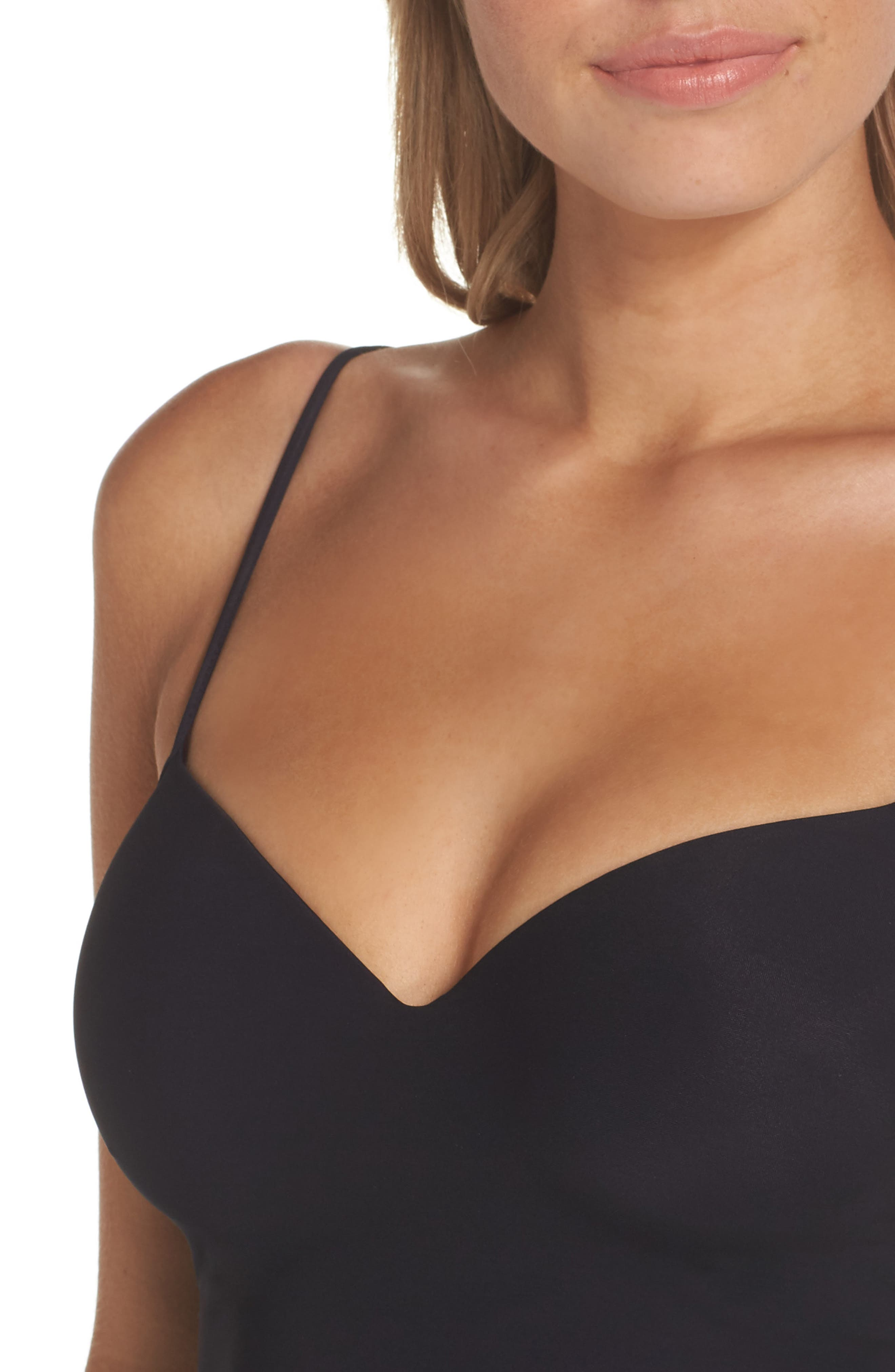'Allure' Built-In Bra Camisole,                             Alternate thumbnail 29, color,