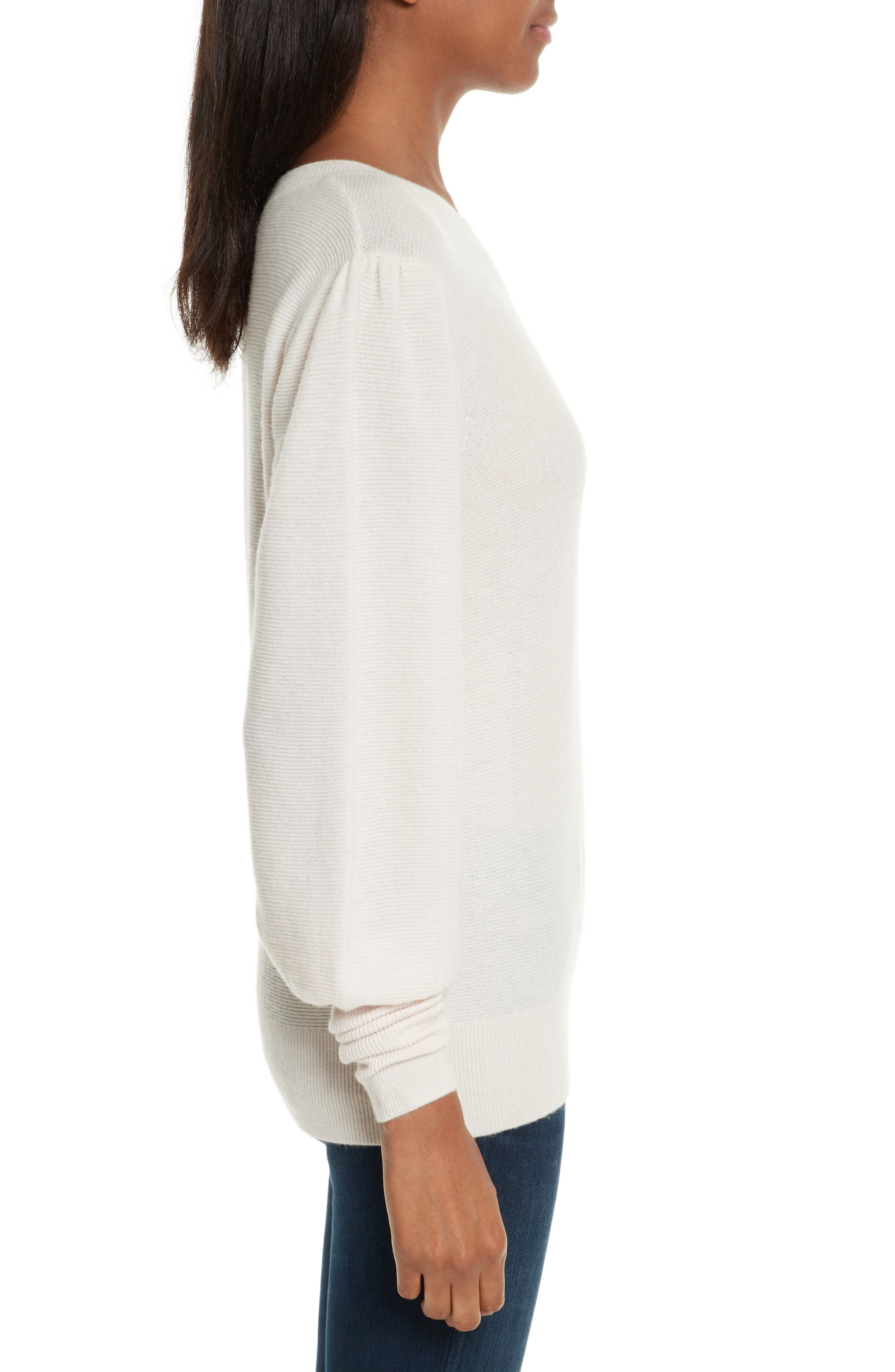 Noely Wool and Cashmere Sweater,                             Alternate thumbnail 6, color,
