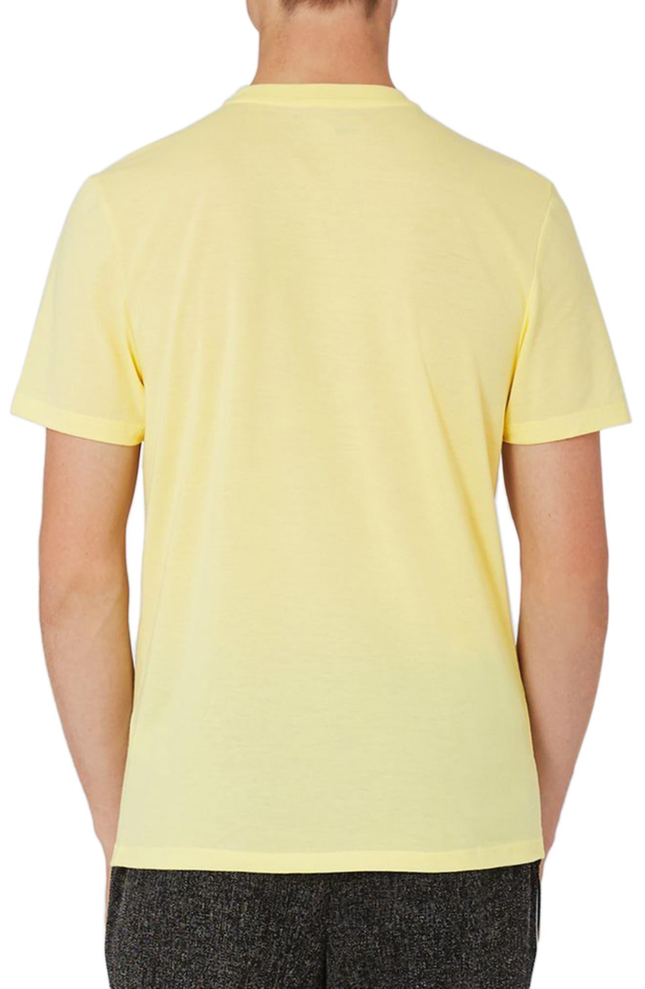 Slim Fit Crewneck T-Shirt,                             Alternate thumbnail 123, color,