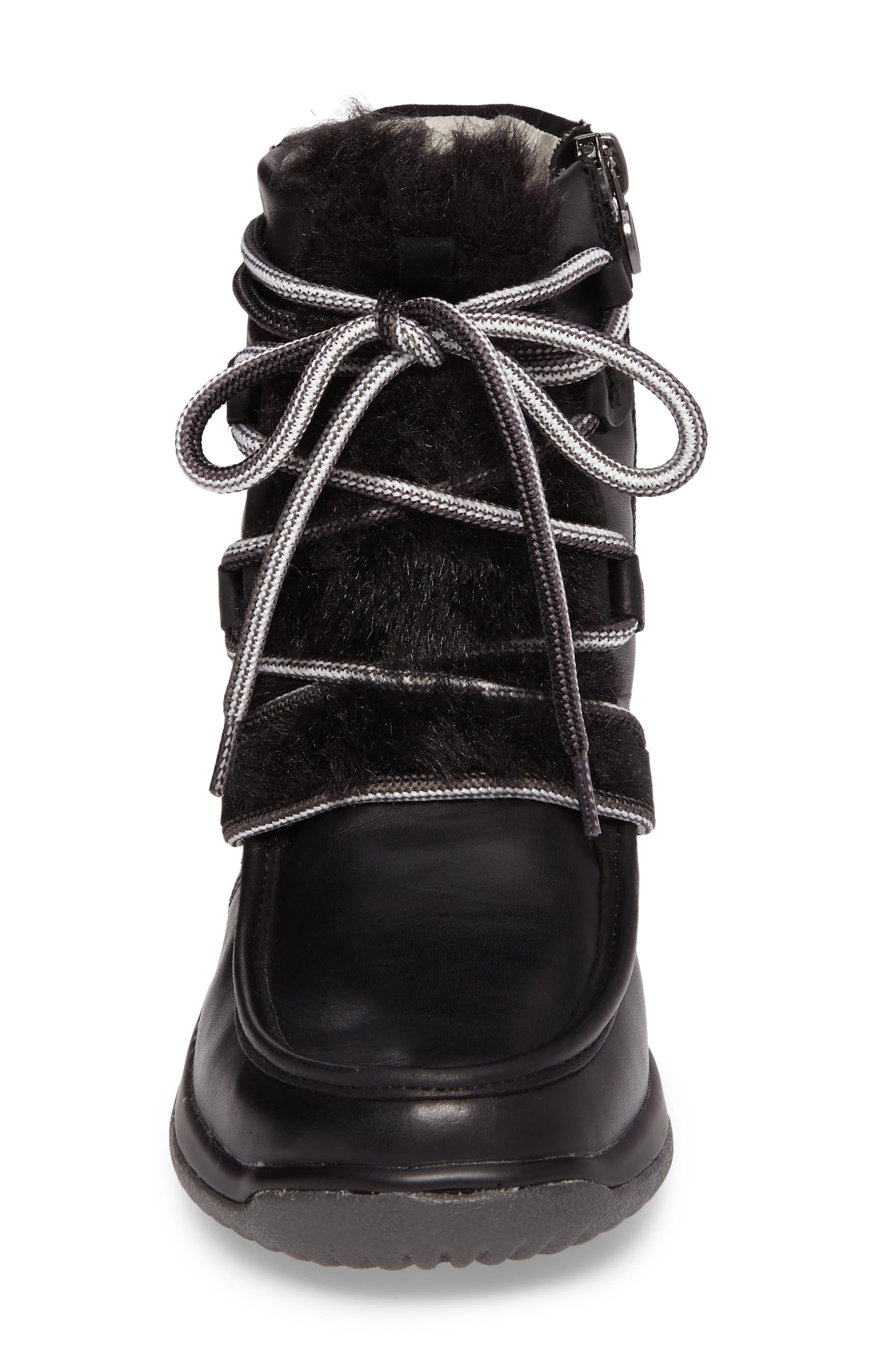 Denali Waterproof Boot,                             Alternate thumbnail 10, color,
