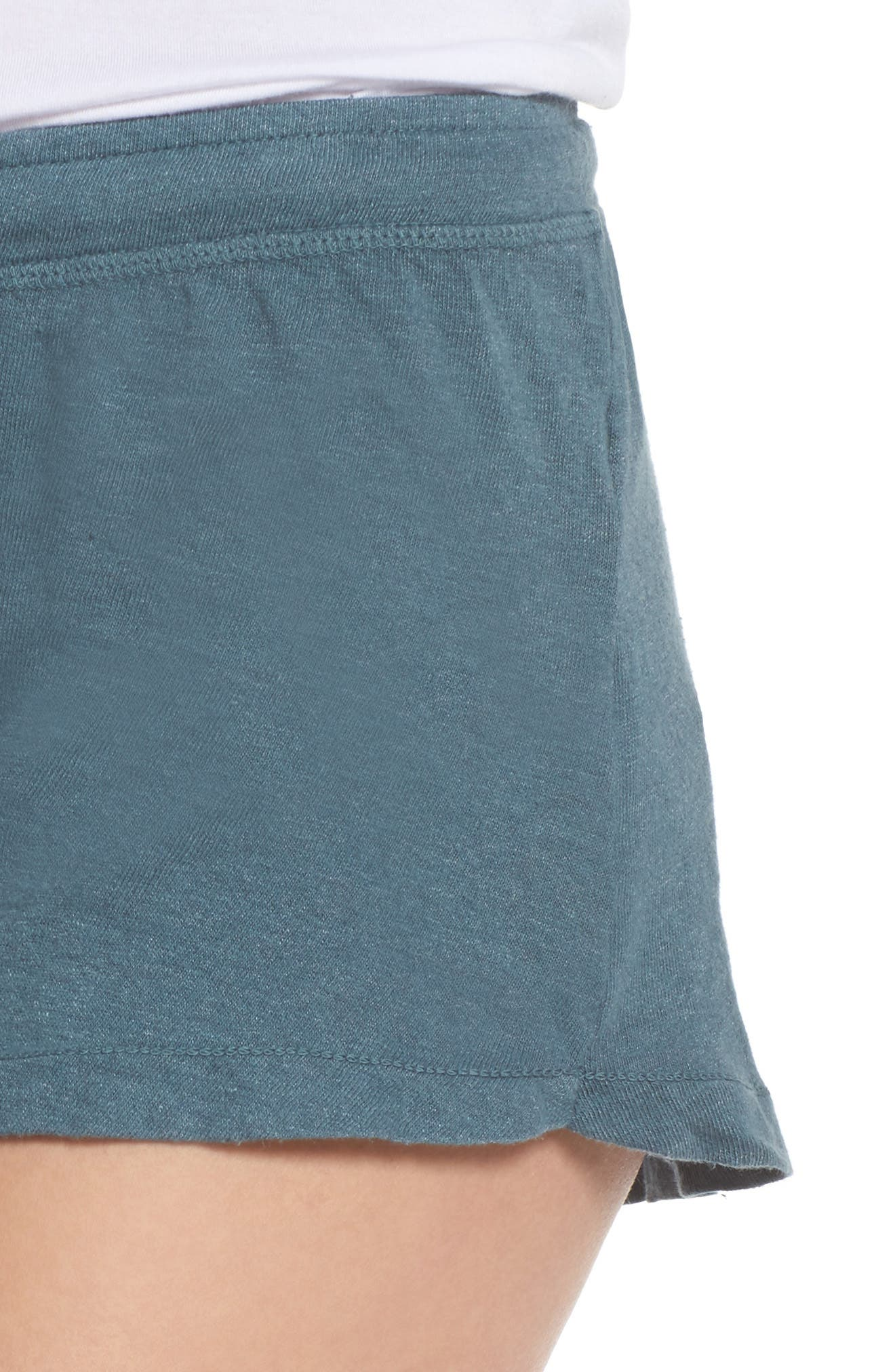 Dreamer Lounge Shorts,                             Alternate thumbnail 16, color,