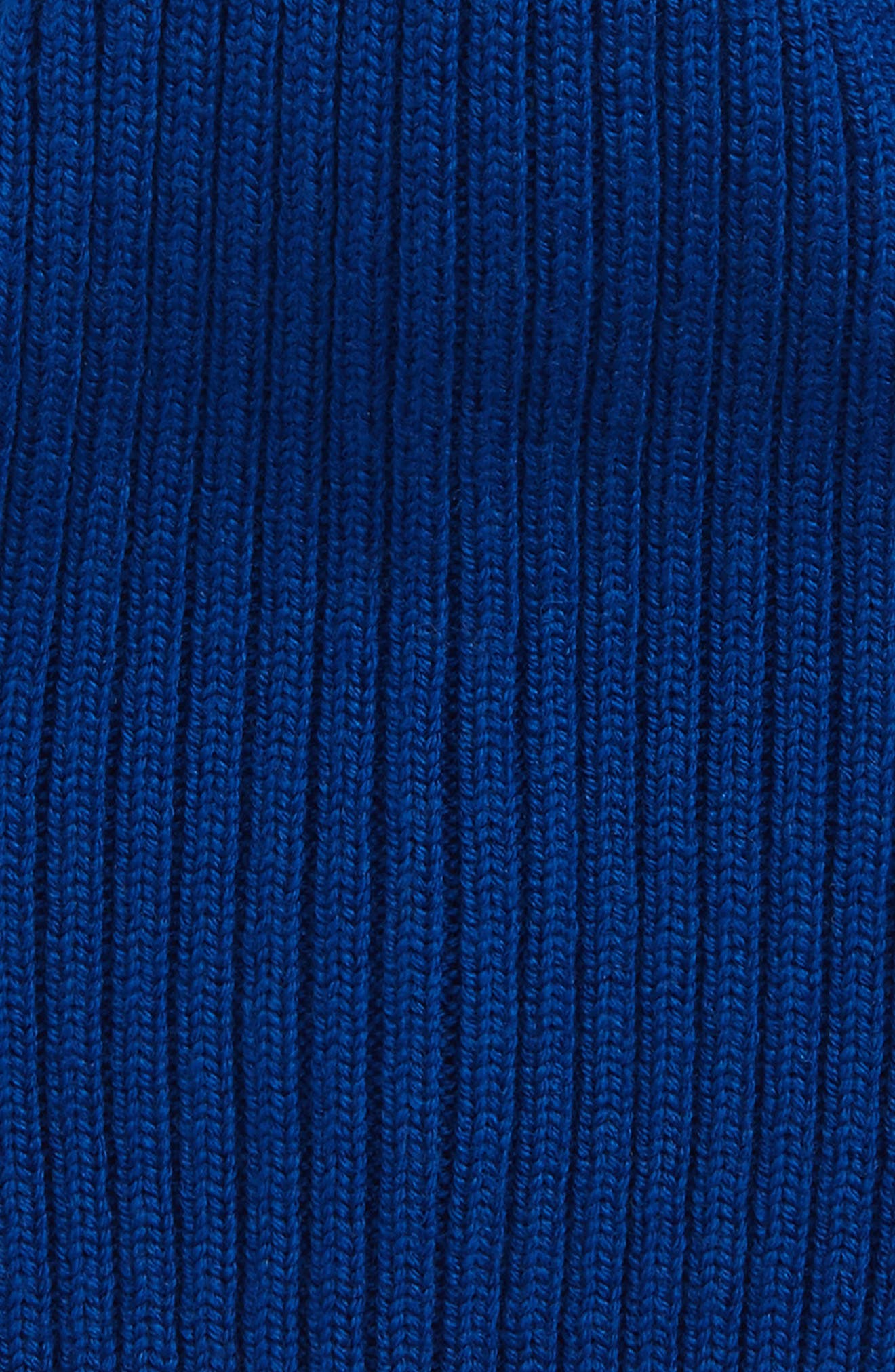 Rib Knit Wool Beanie,                             Alternate thumbnail 12, color,