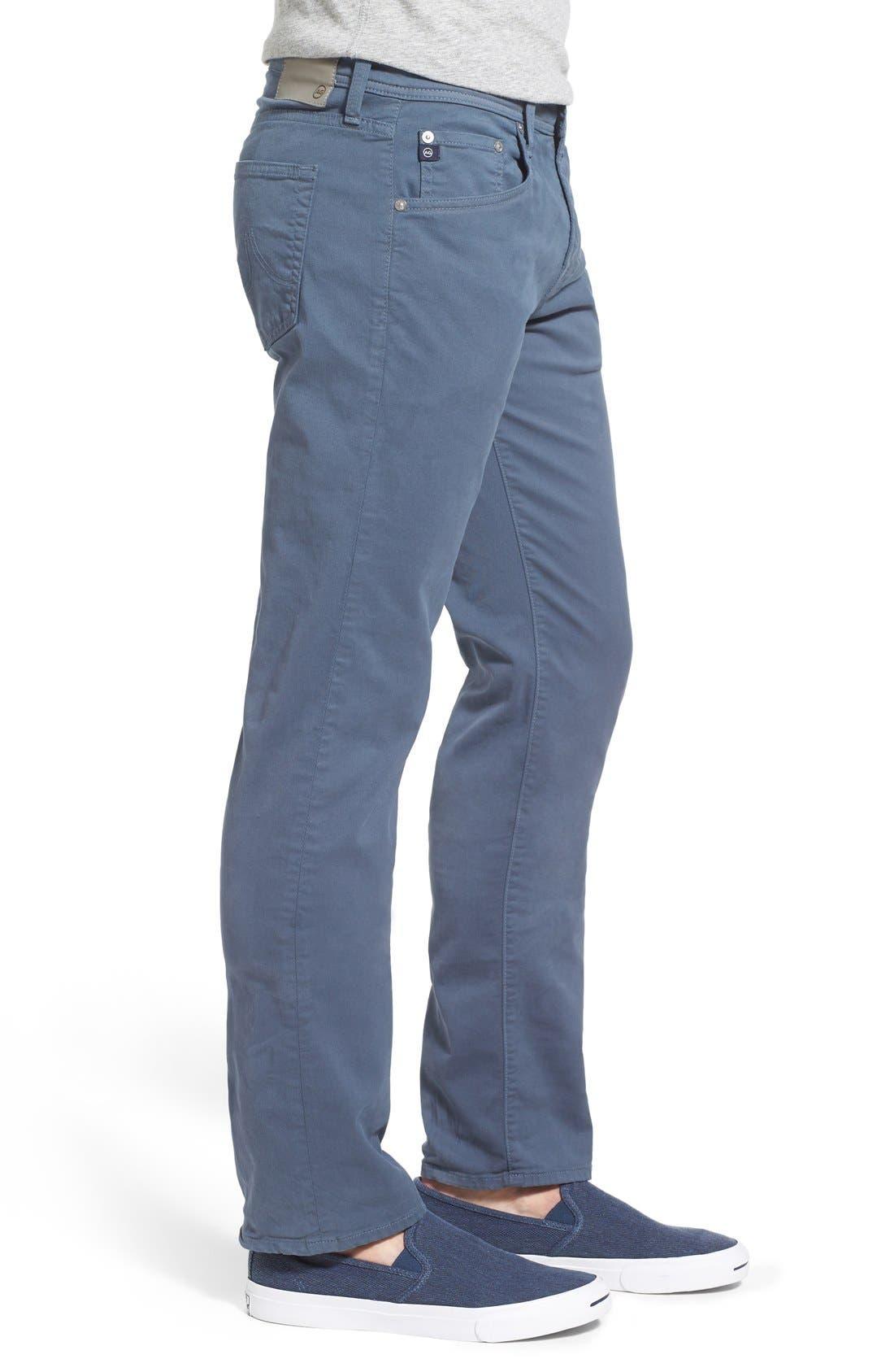 'Matchbox BES' Slim Fit Pants,                             Alternate thumbnail 210, color,