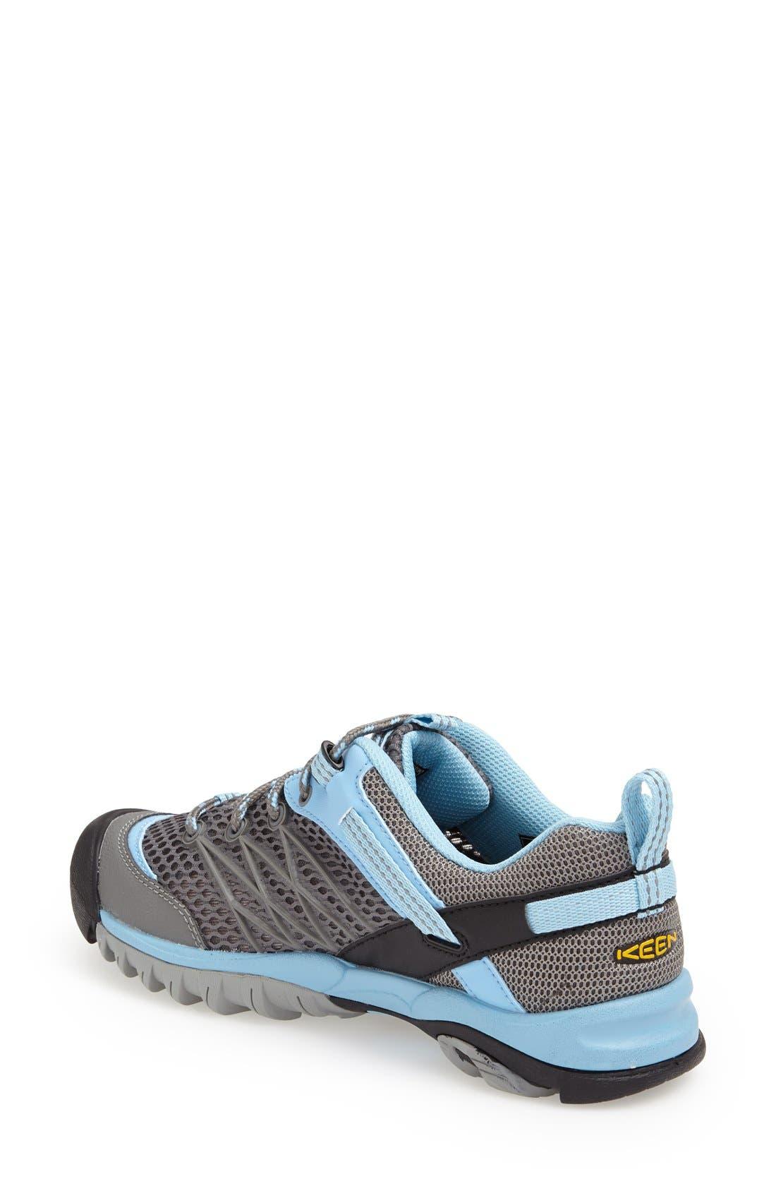 'Marshall' Hiking Shoe,                             Alternate thumbnail 2, color,                             020