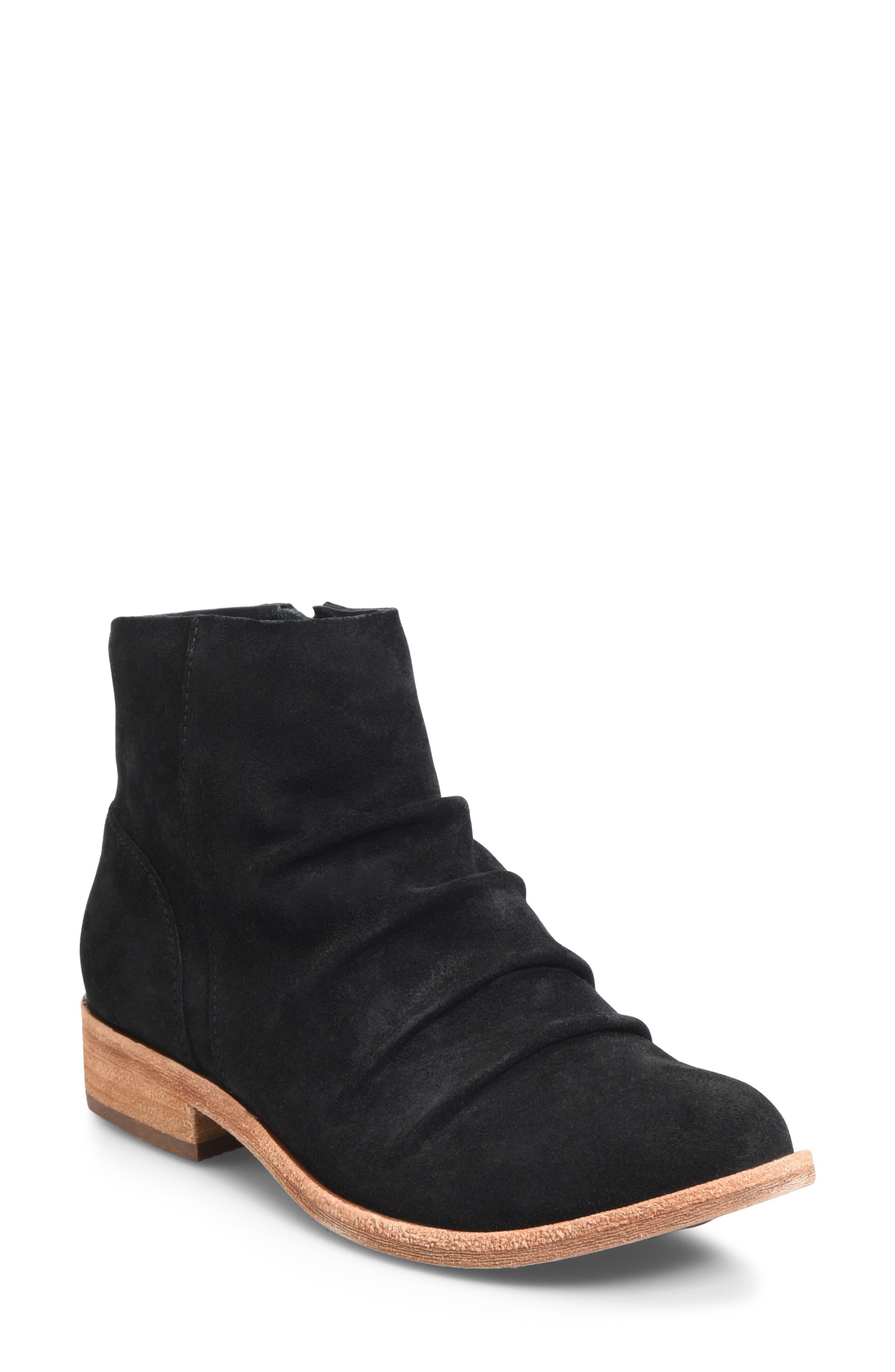 Kork-Ease Giba Boot, Black