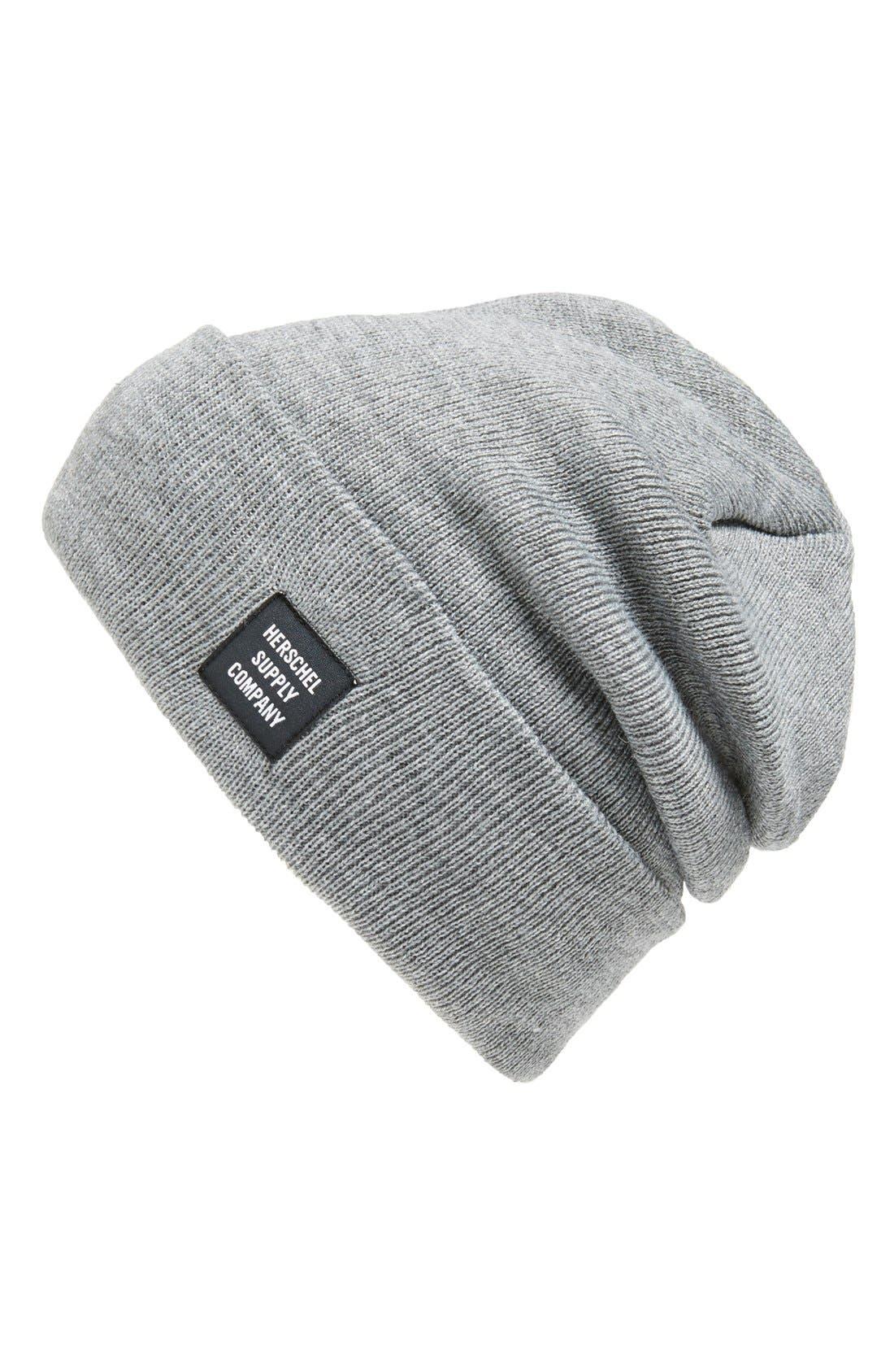 'Abbott' Knit Cap,                             Main thumbnail 2, color,