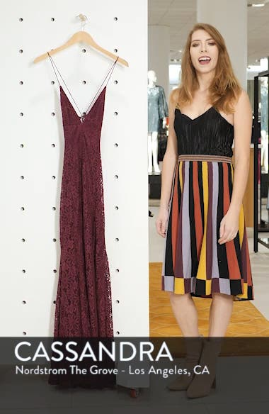 The Yan Gown, sales video thumbnail