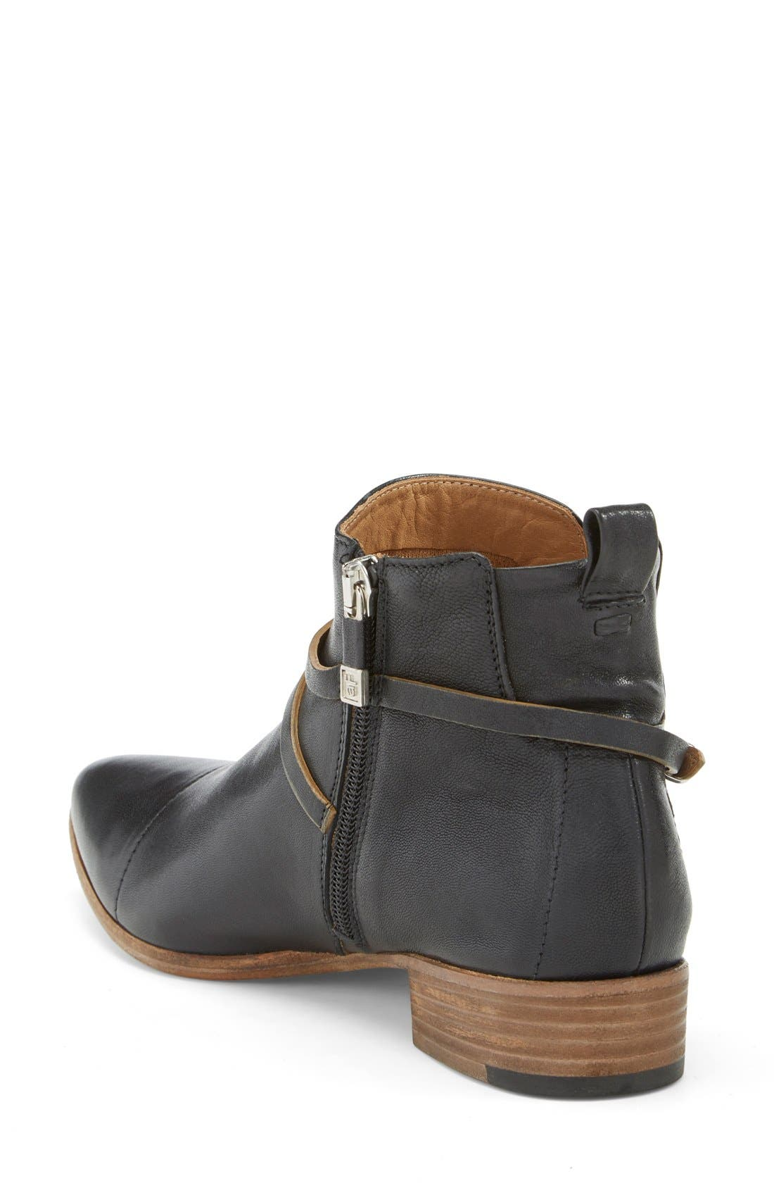'Mea' Ankle Boot,                             Alternate thumbnail 10, color,