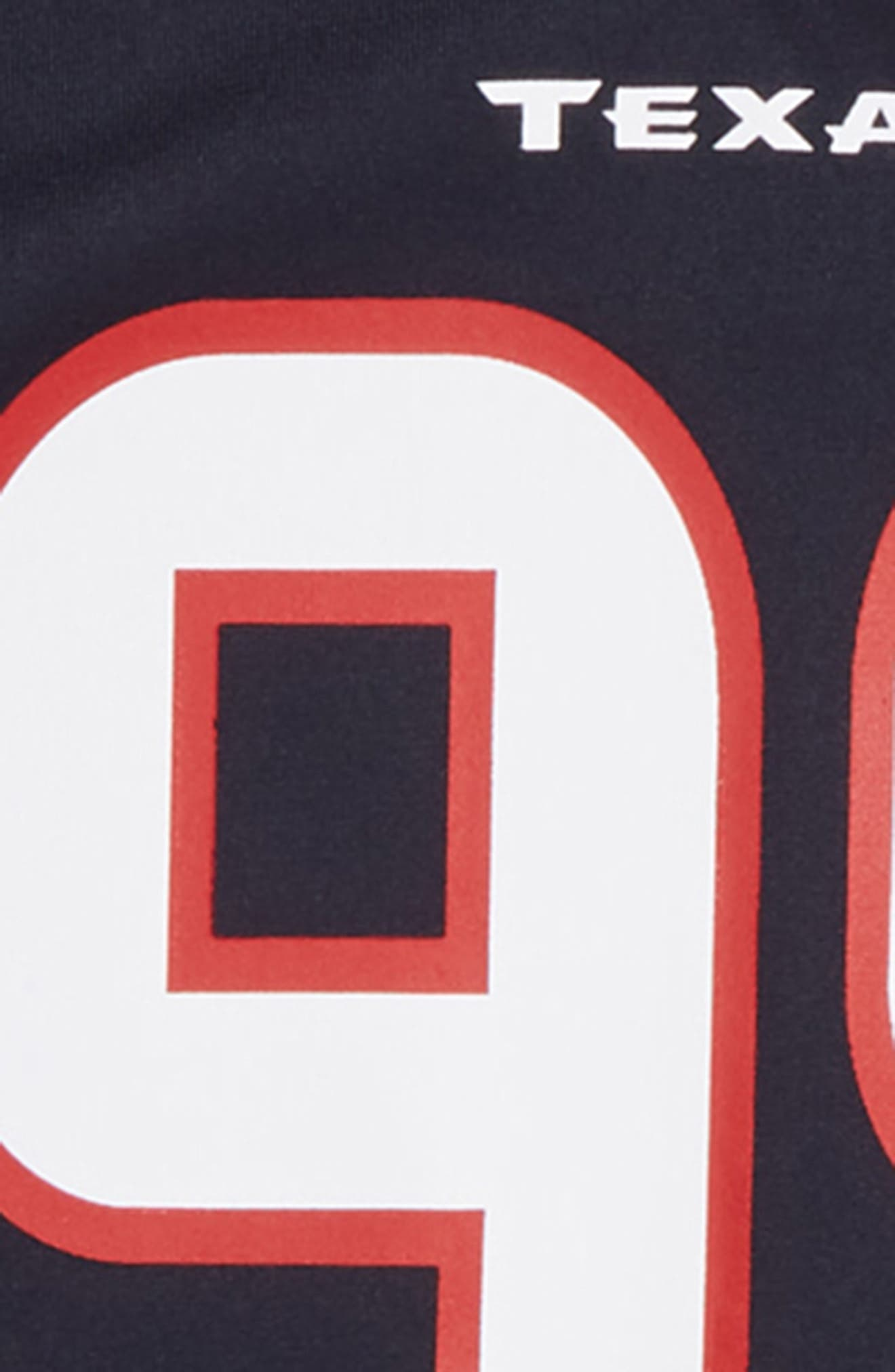 NFL Houston Texans JJ Watt Jersey,                             Alternate thumbnail 3, color,                             NAVY