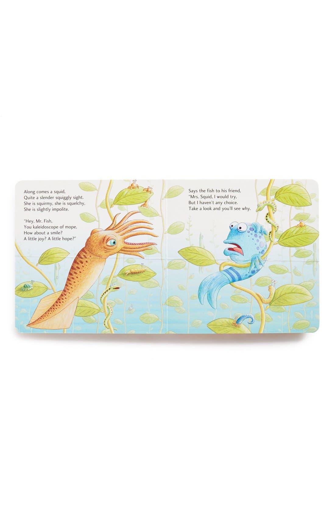 MACMILLAN,                             The Pout-Pout Fish' Board Book,                             Alternate thumbnail 2, color,                             000
