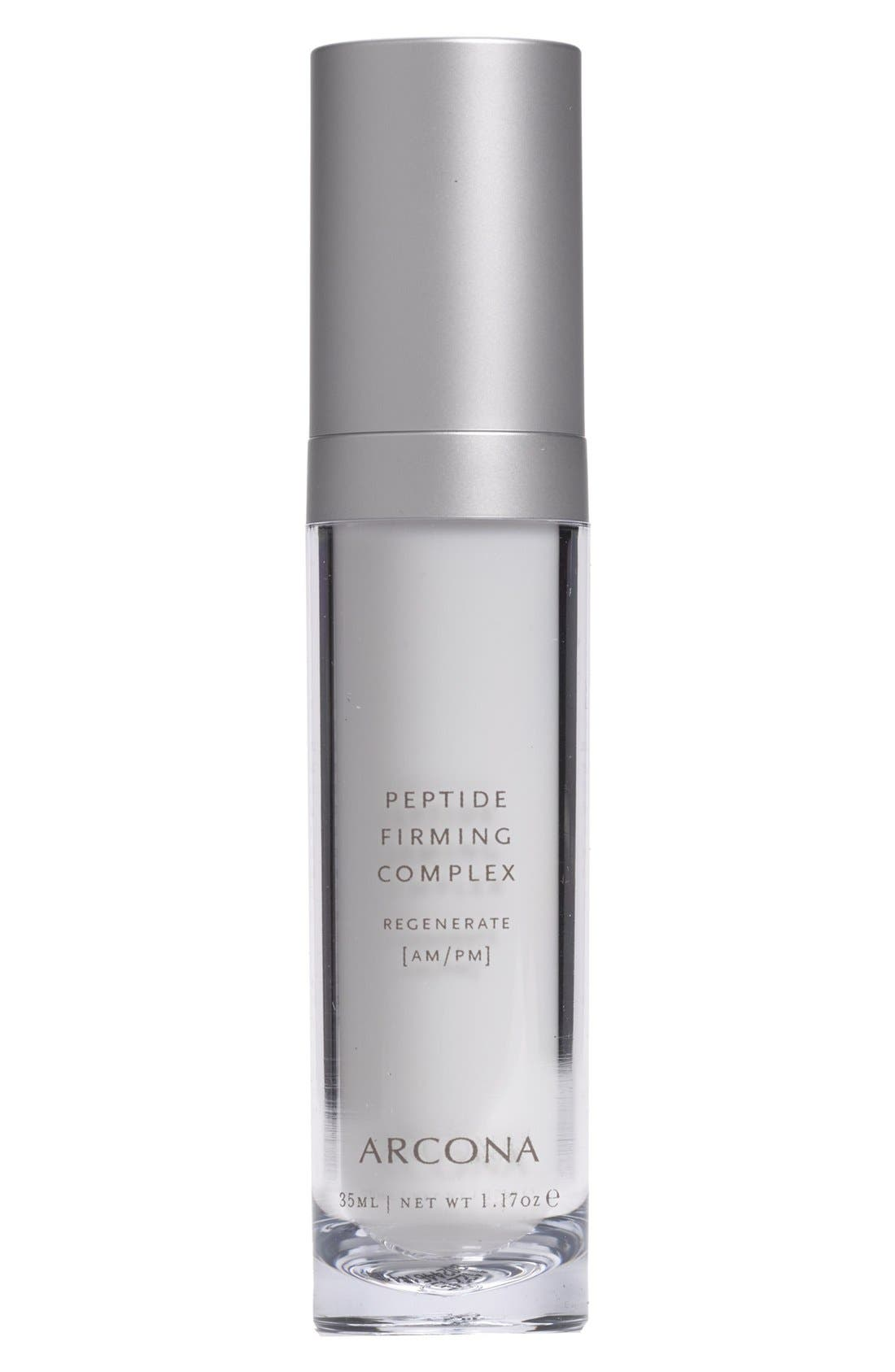 'Regenerate' Peptide Firming Complex,                             Main thumbnail 1, color,                             000