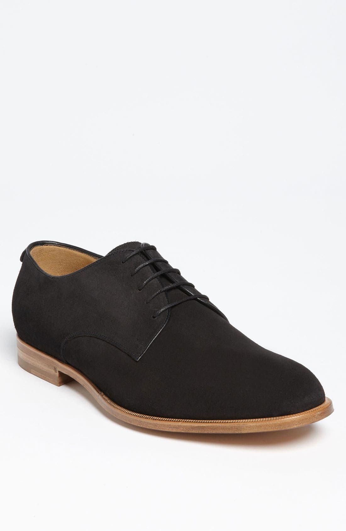 'Clerck' Buck Shoe, Main, color, 005