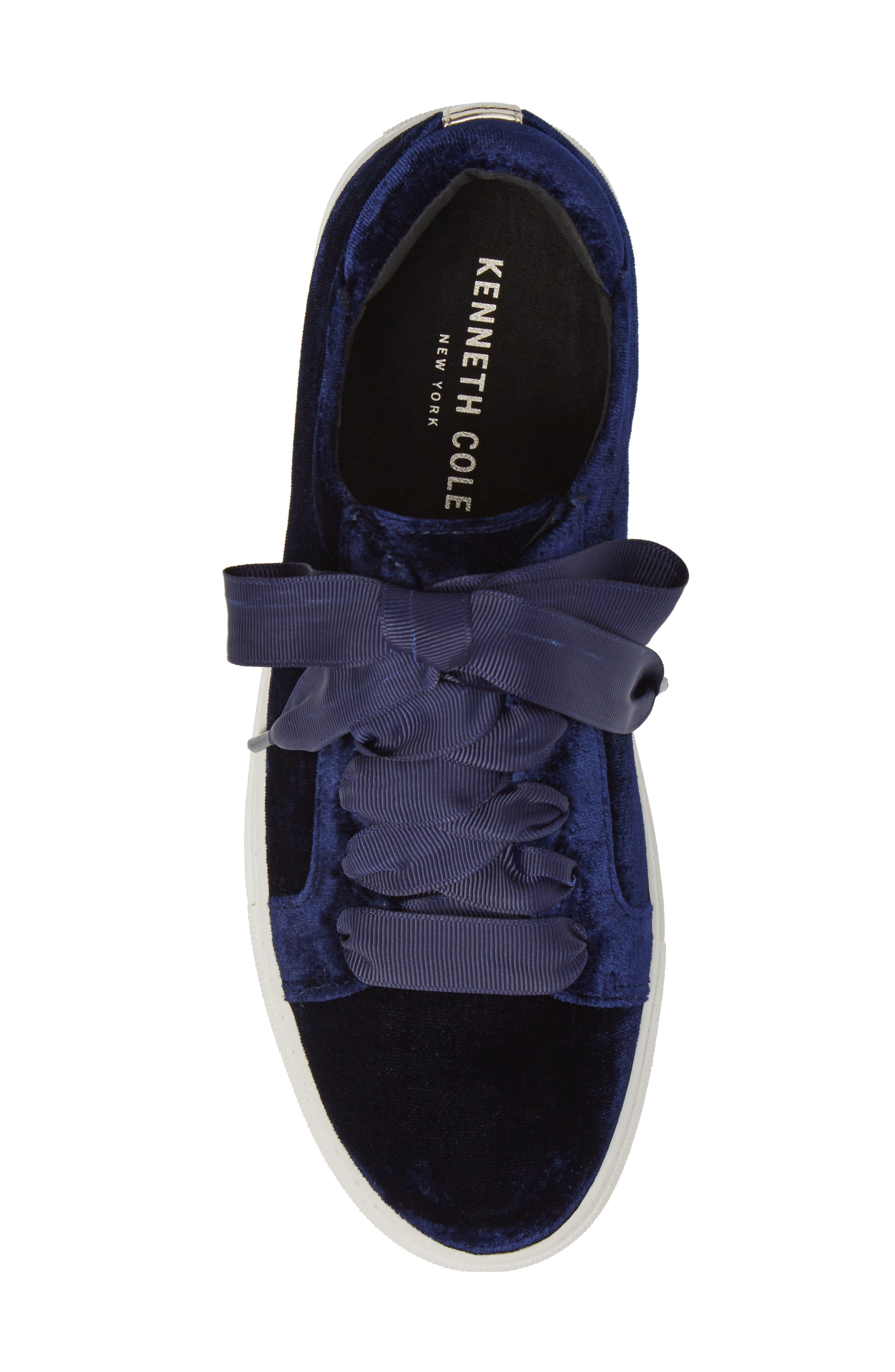 Abbey Platform Sneaker,                             Alternate thumbnail 71, color,
