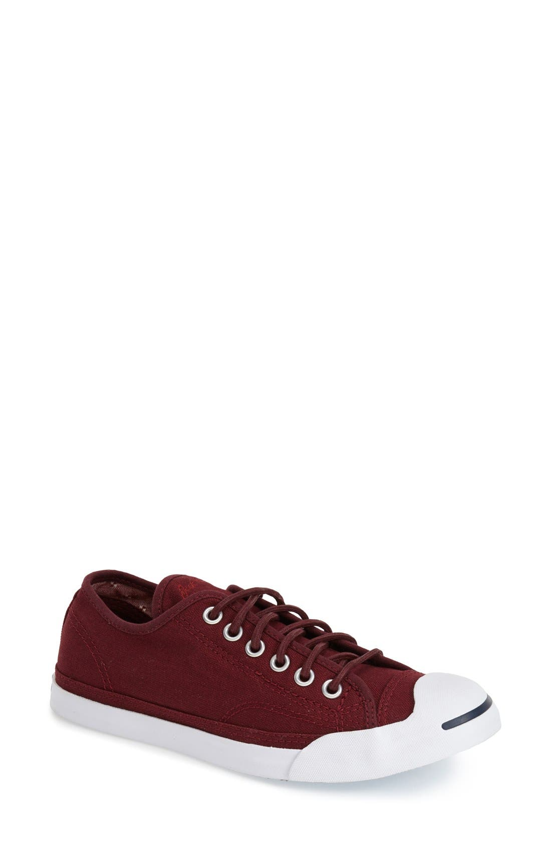 'Jack Purcell' Low Top Slip On Sneaker,                             Main thumbnail 3, color,