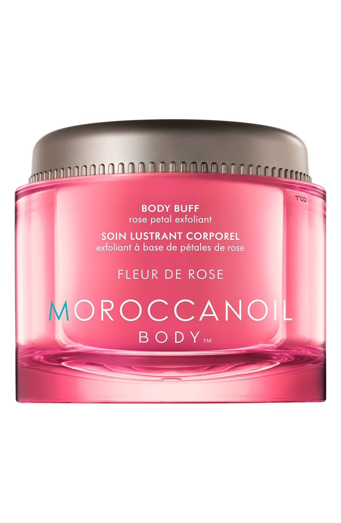 Body Buff,                         Main,                         color, FLEUR DE ROSE
