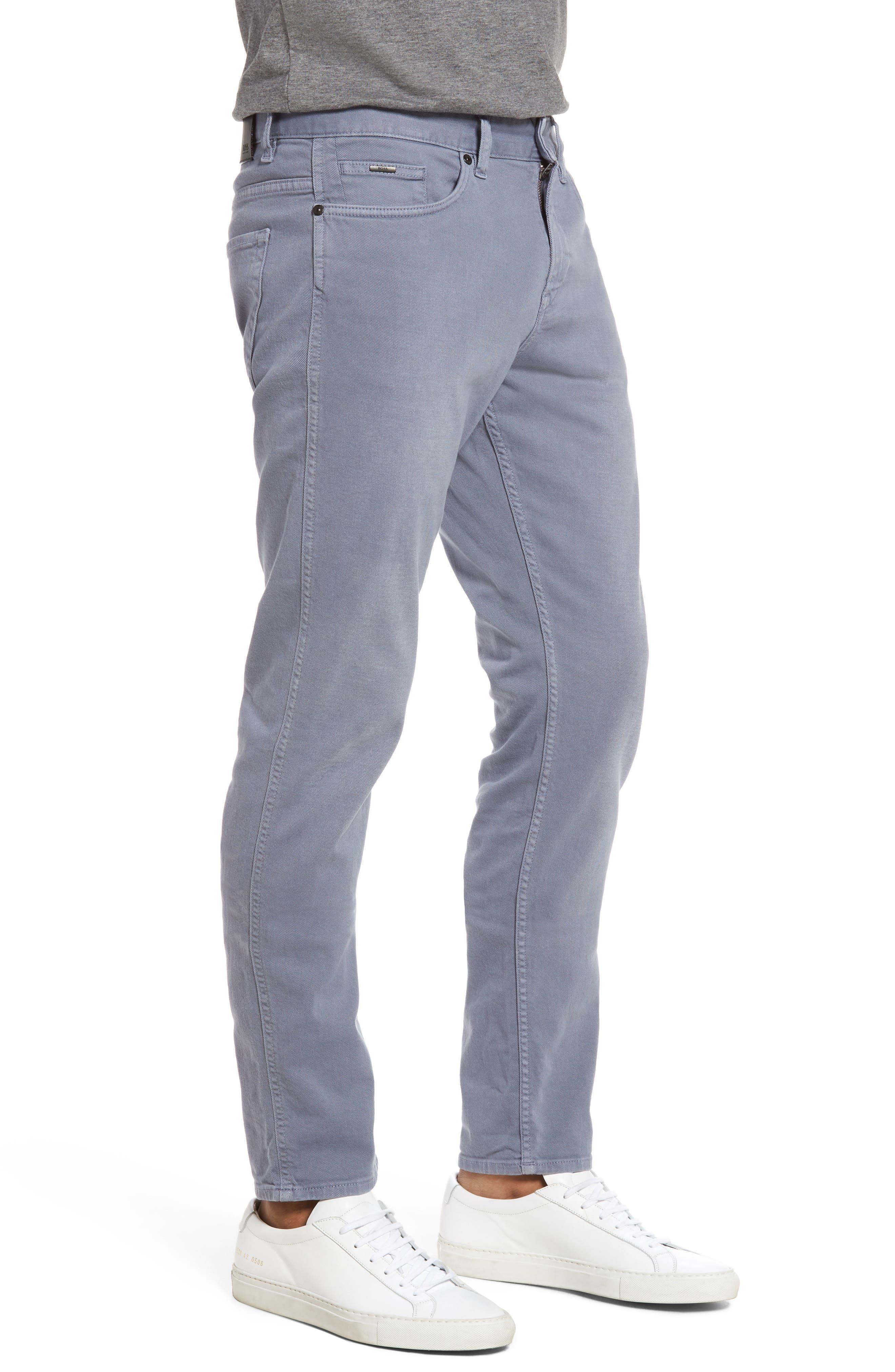 Delaware Slim Fit Jeans,                             Alternate thumbnail 3, color,                             462