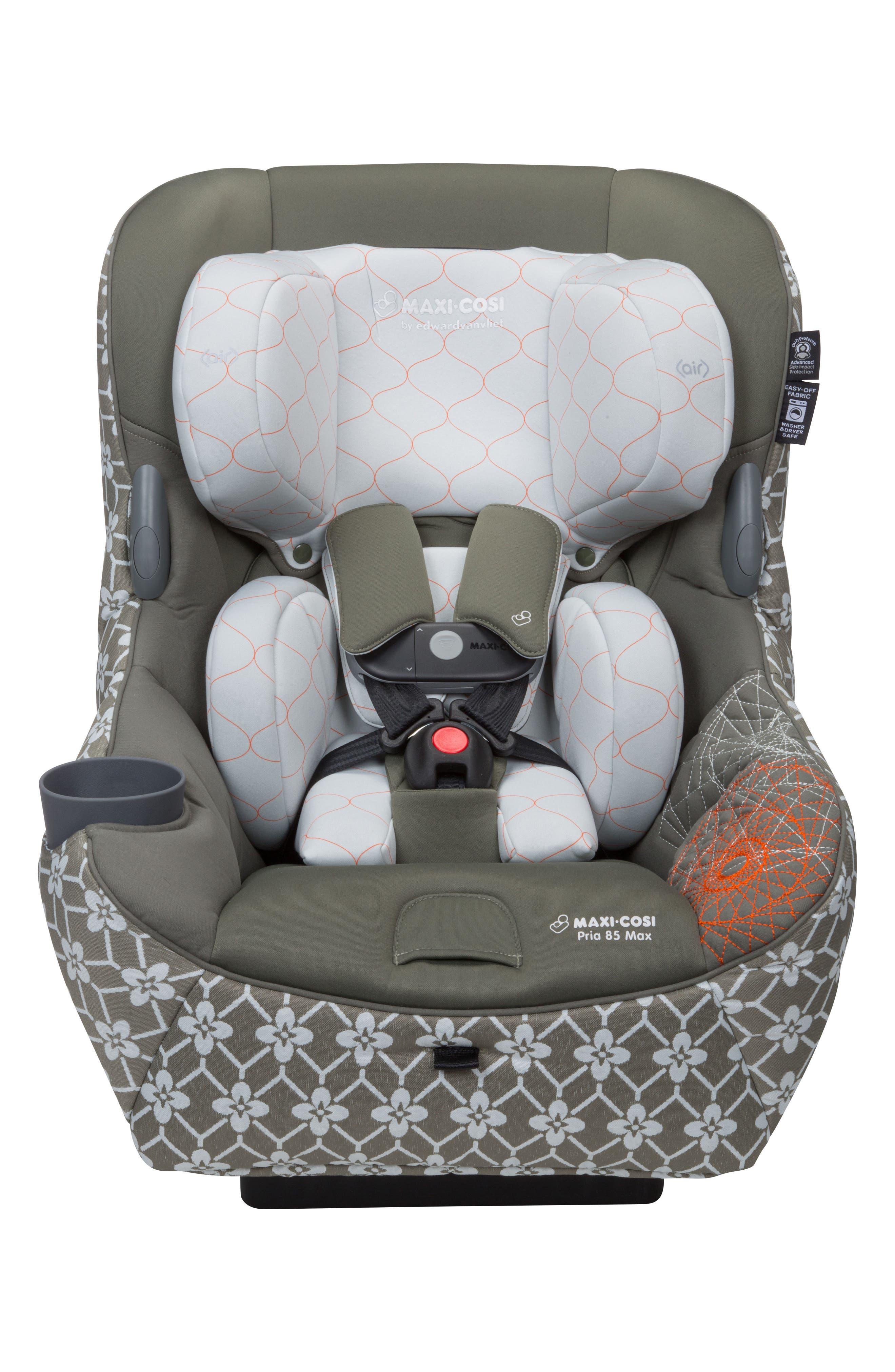 Pria<sup>™</sup> 85 Max Convertible Car Seat,                             Main thumbnail 3, color,