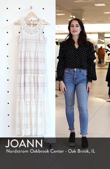 Maxi Dress, sales video thumbnail
