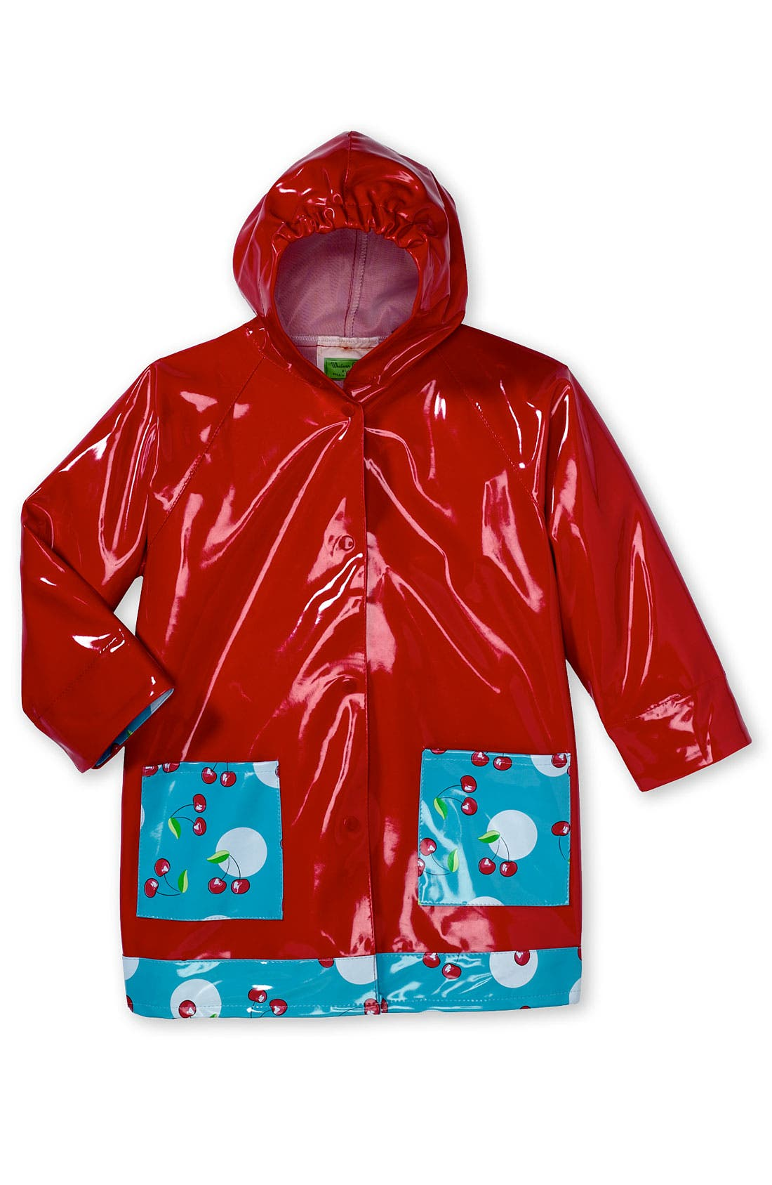 'Monster' Raincoat,                             Main thumbnail 13, color,
