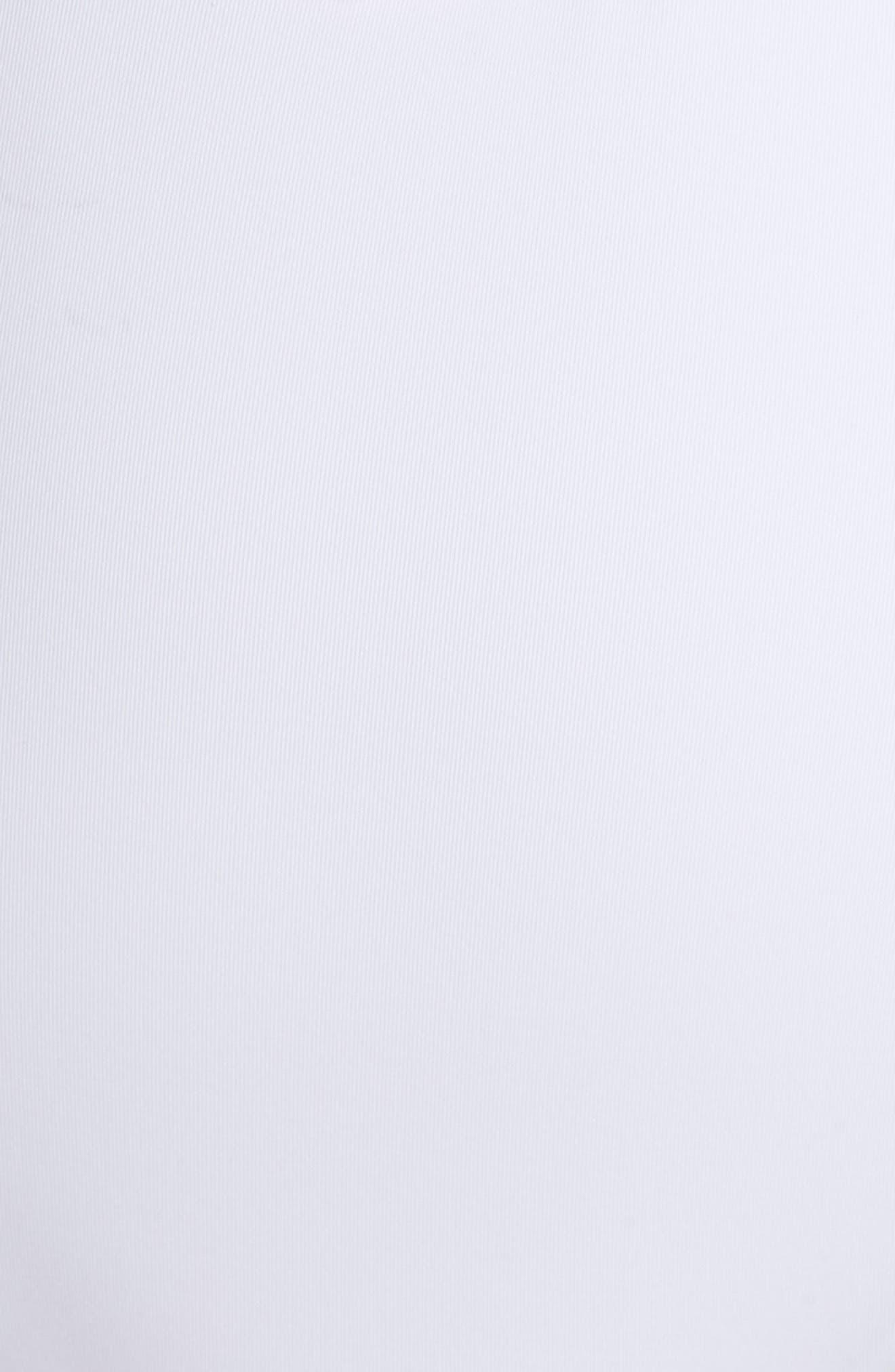 Medina One-Piece Swimsuit,                             Alternate thumbnail 5, color,                             WHITE
