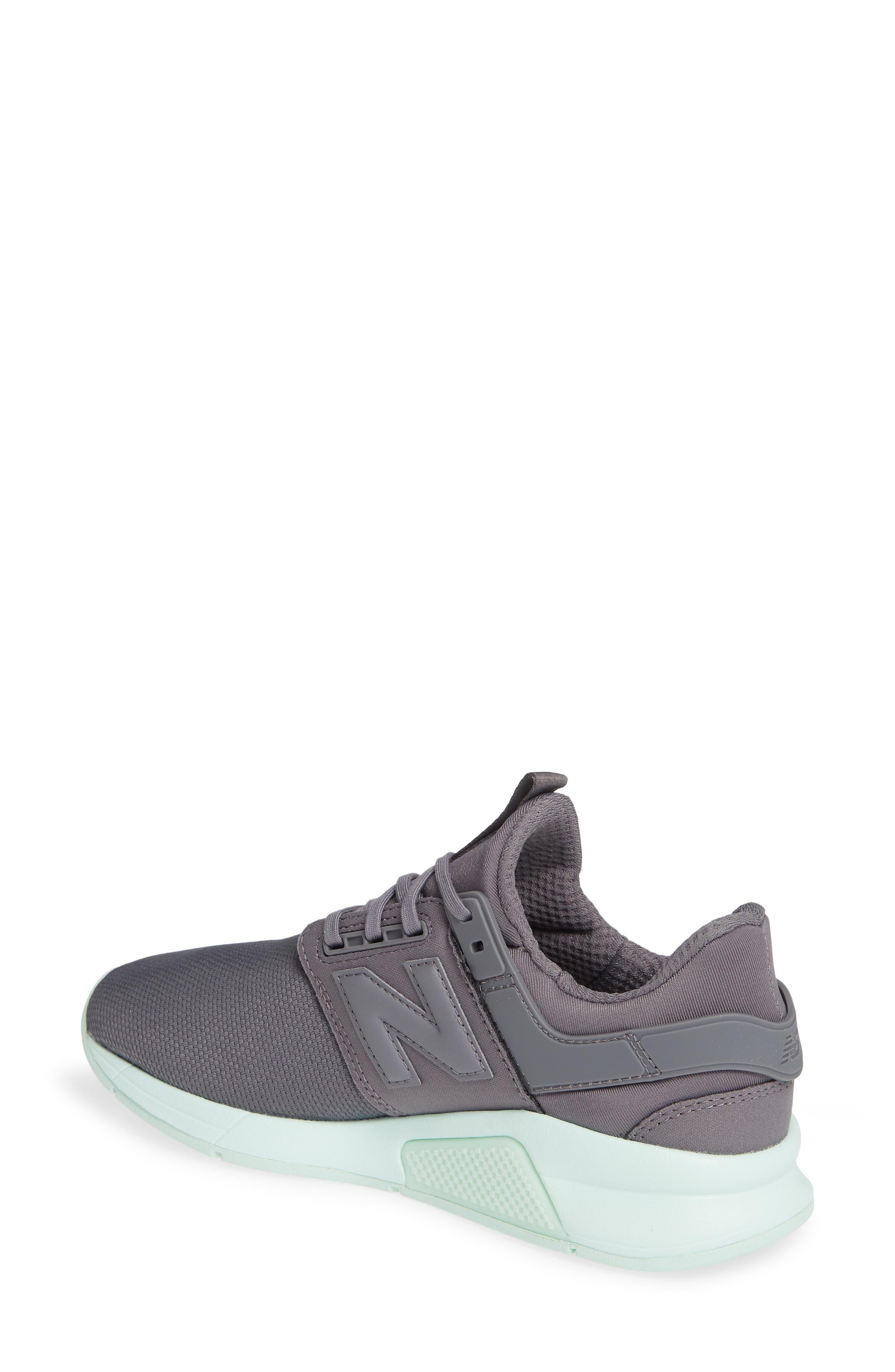 Sport Style 247 Sneaker,                             Alternate thumbnail 2, color,                             020